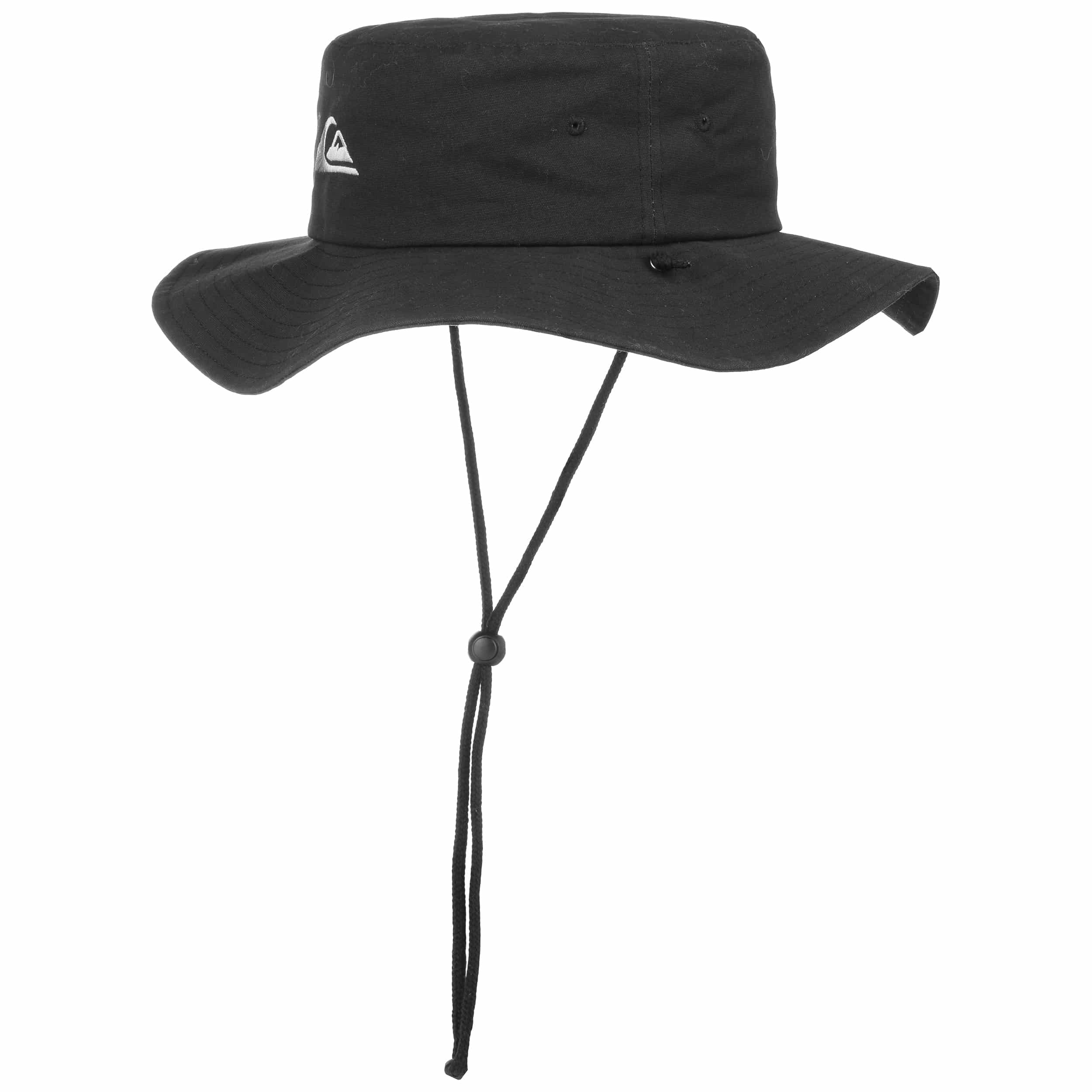 ... denmark bushmaster bucket hat by quiksilver black 7 d09c3 4bad4 8b989f1f5937