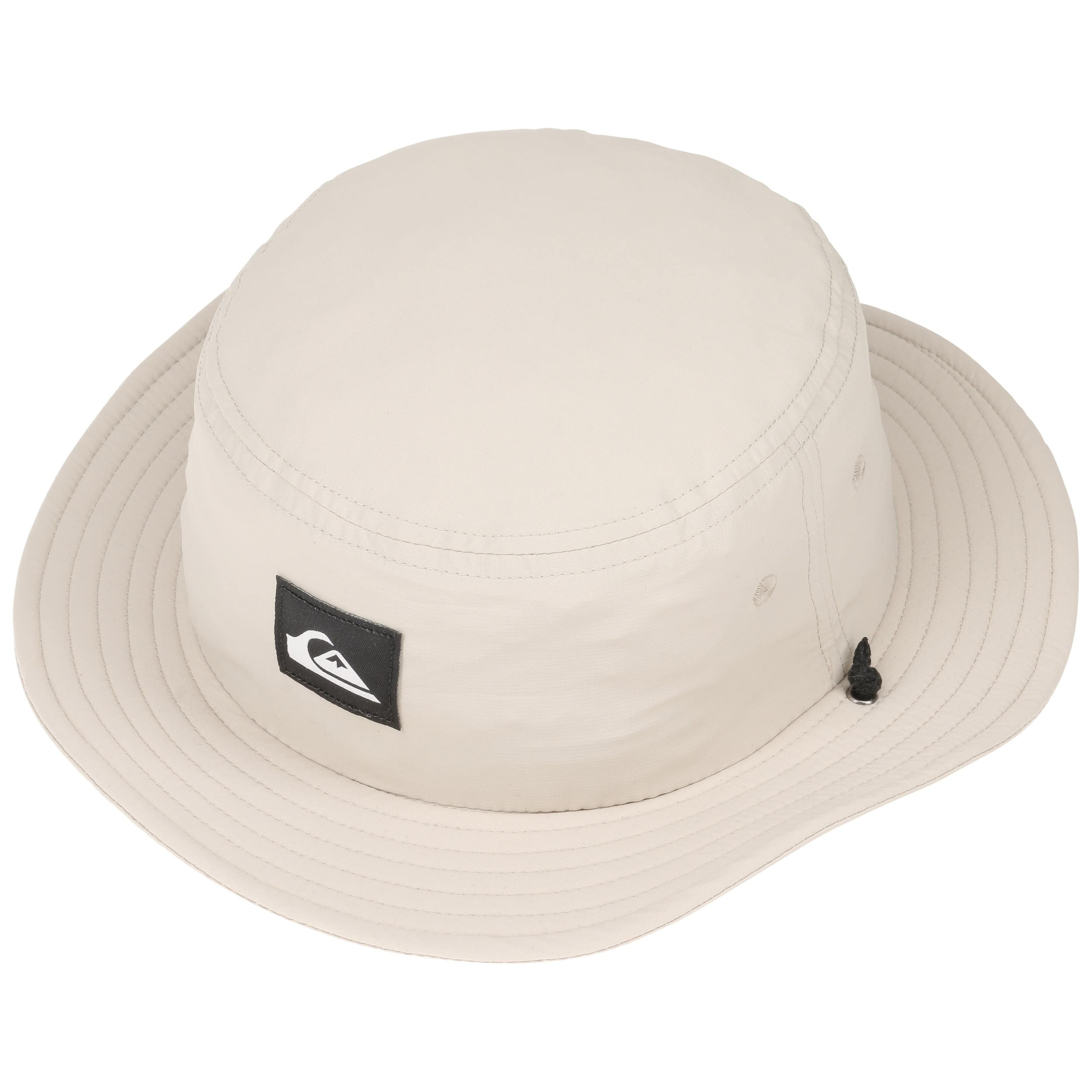 a97a63a17135 ... where to buy bushmaster light fishing hat by quiksilver oatmeal 1 16ad0  07fb1