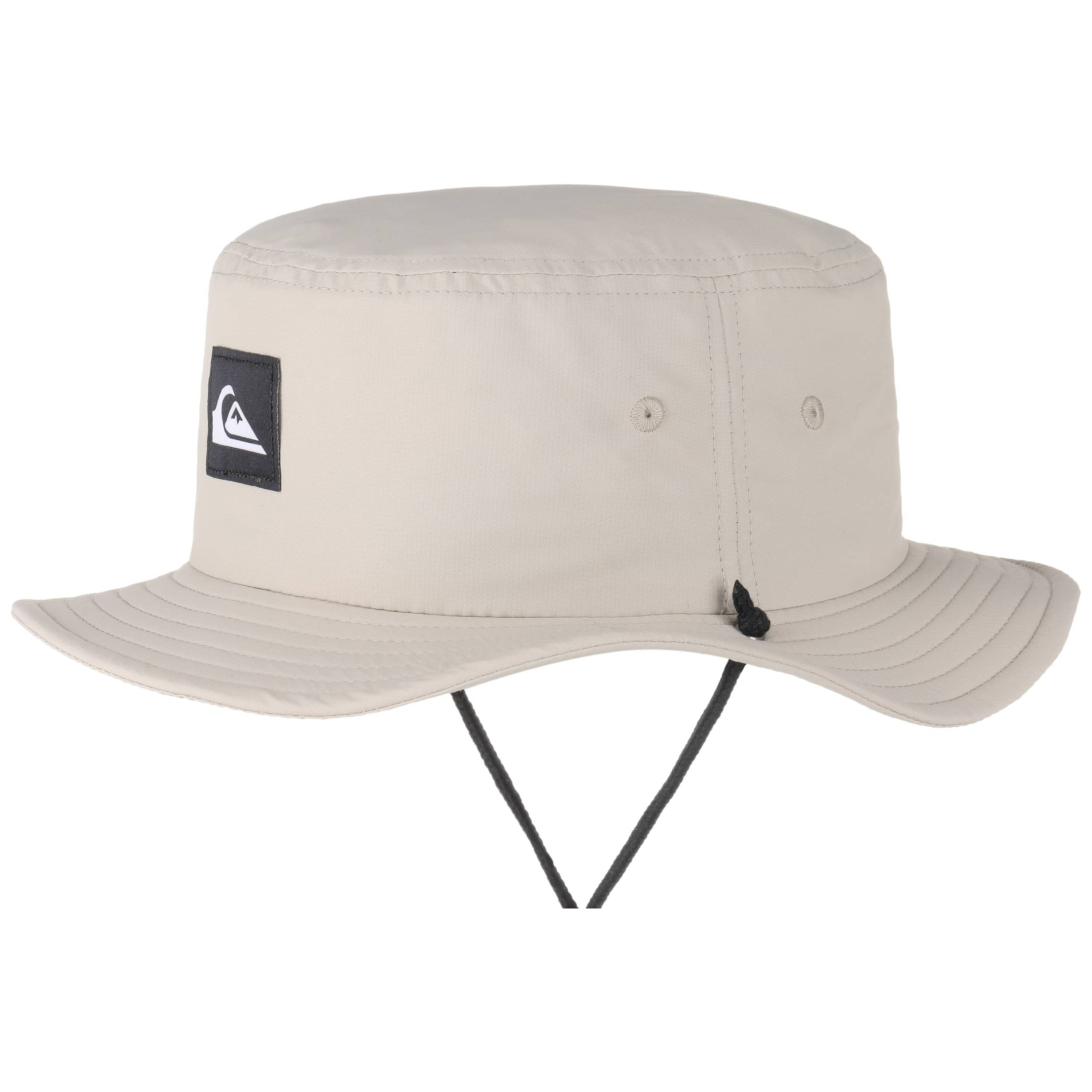 a5a601fc2a262 ... official bushmaster light fishing hat by quiksilver oatmeal 5 50254  5a0ca