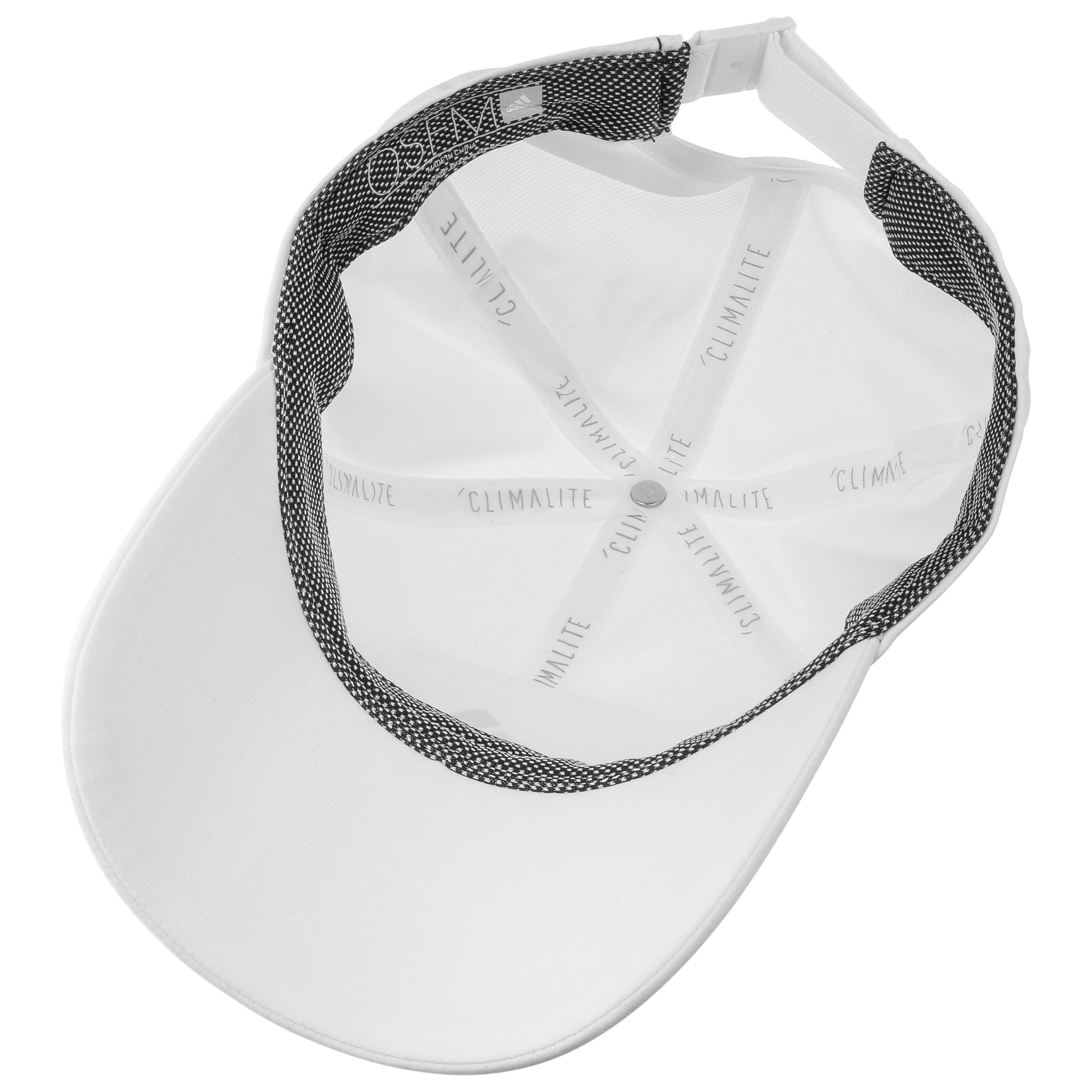 ... black 2 · C40 6P 3S Climalite Cap by adidas - white 2 ... cad215015d6