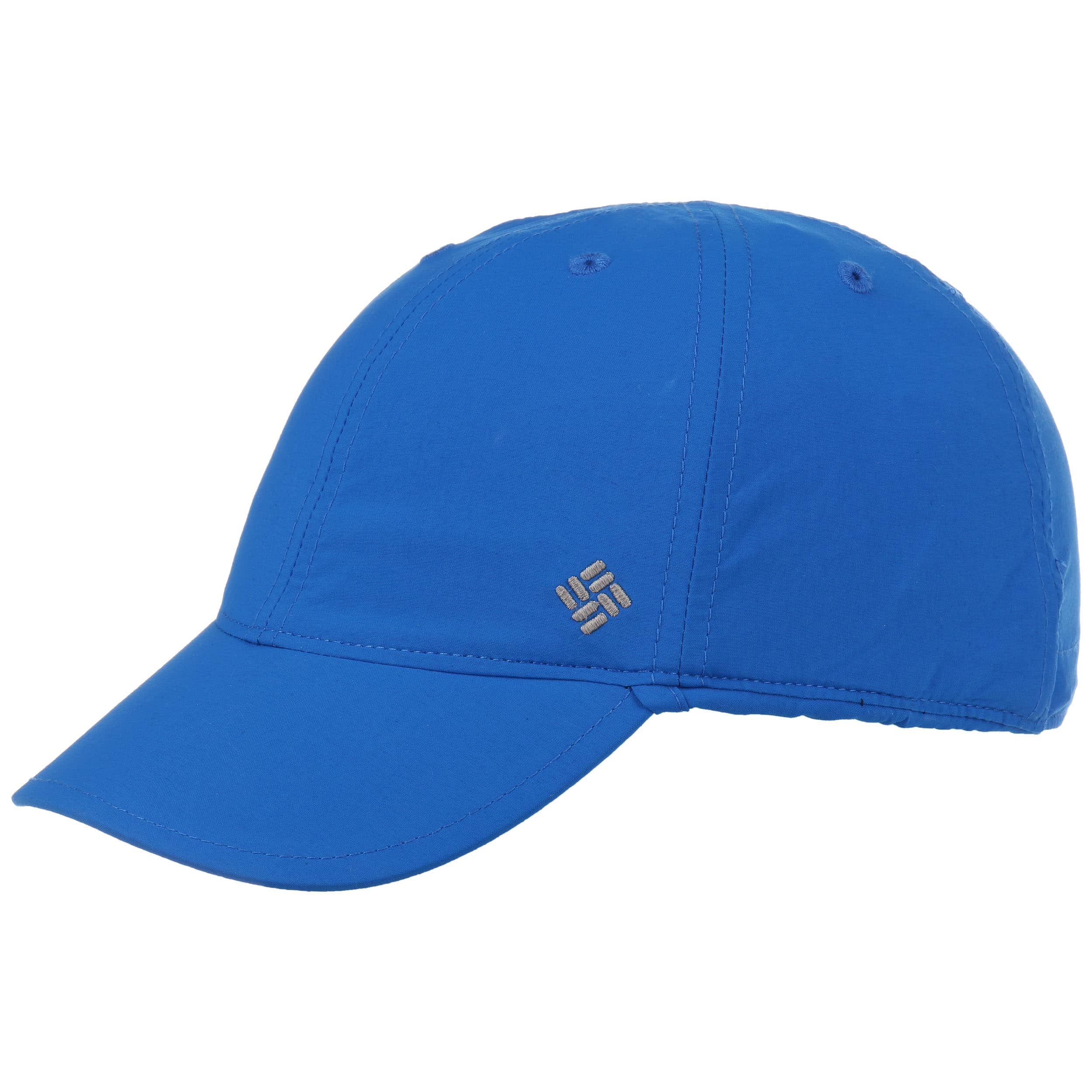 ... Cachalot Junior High UV Cap by Columbia - blue 6 ... 353ee22861d