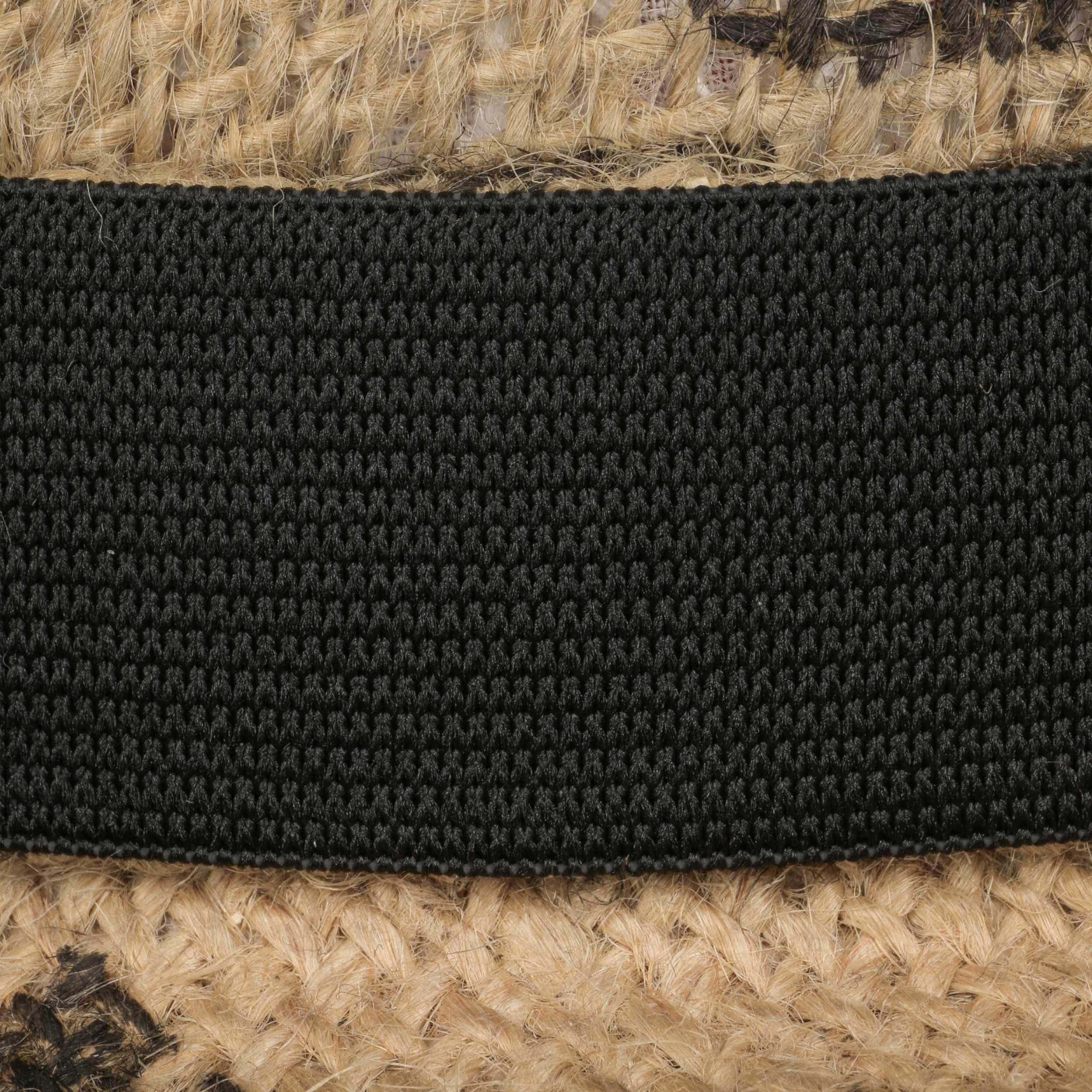 ... Café Elephant Pork Pie Hat by ReHats - nature-black 5 ... 8945d474f7c
