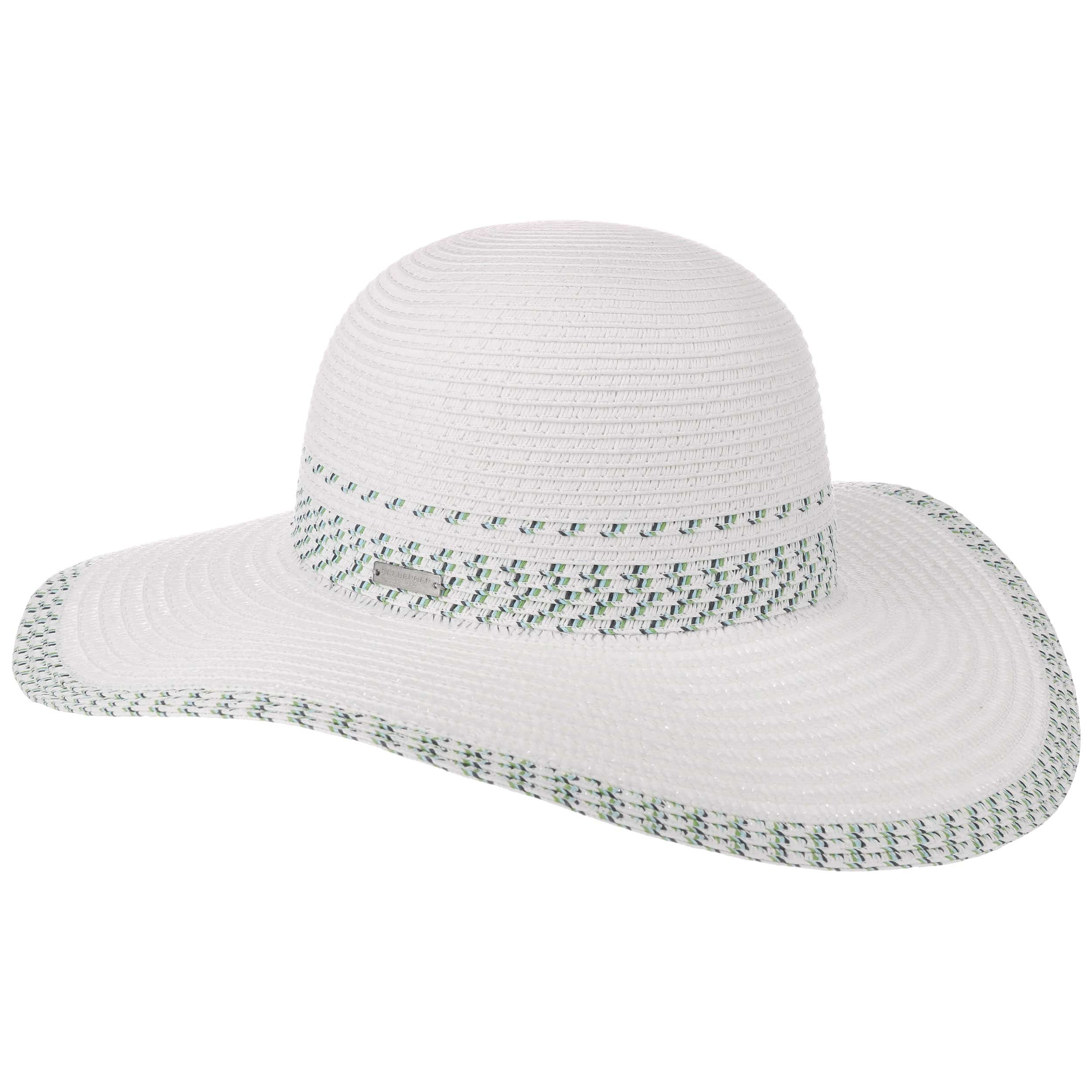 Calapina Flapper Floppy Hat by Seeberger cb0dc5d6851