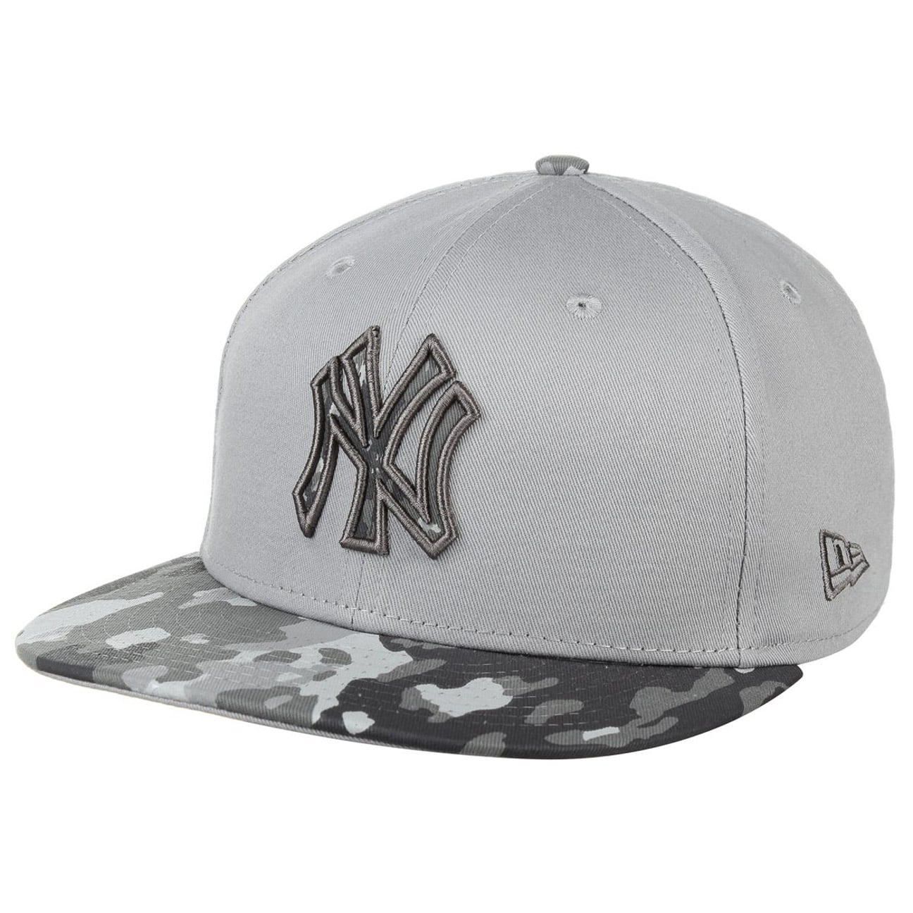 camo break ny baseball cap by new era eur 25 00 hats. Black Bedroom Furniture Sets. Home Design Ideas