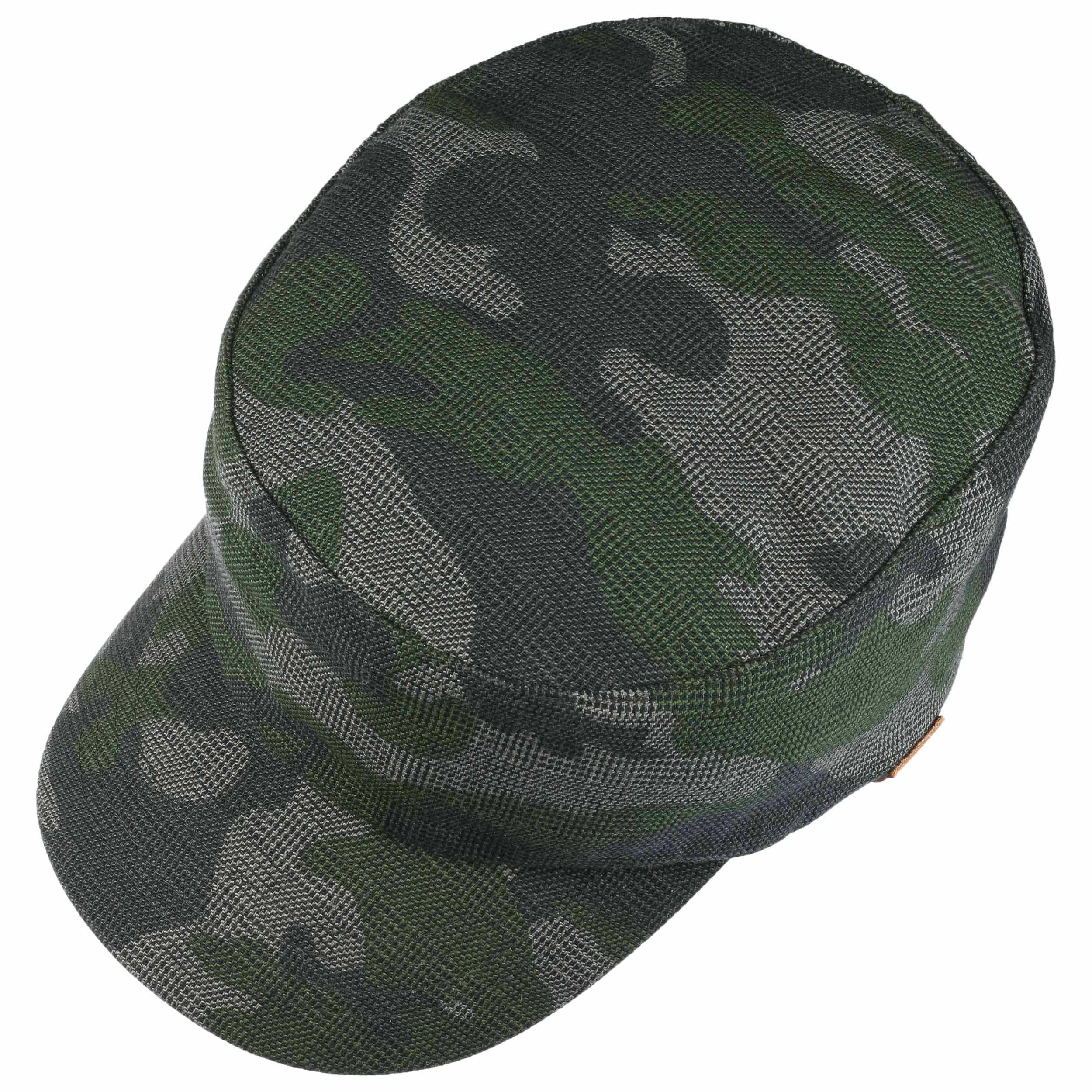 Camouflage Pattern Army Cap by Kangol - camouflage 1 ... d13481fa634