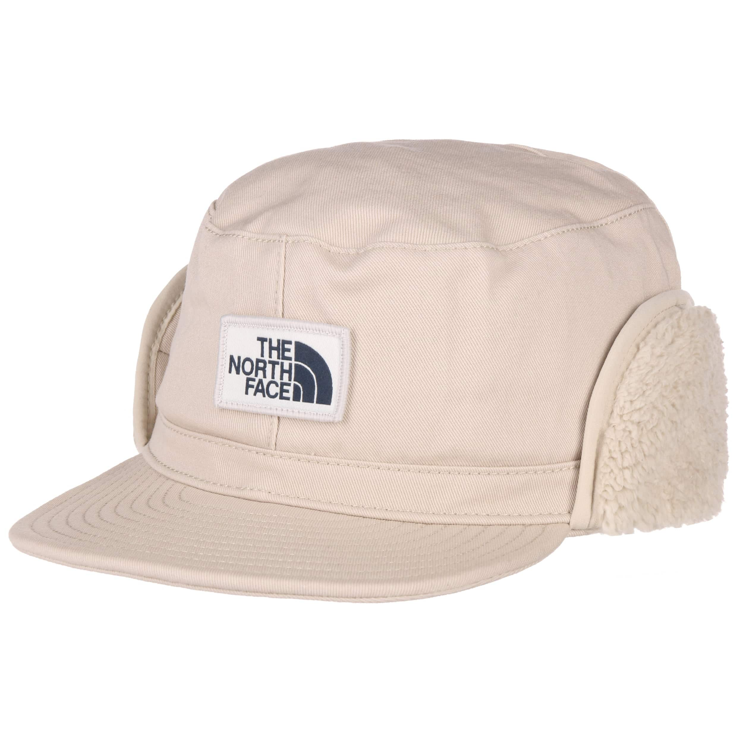 ... Campshire Ear Flap Cap by The North Face - beige 6 ... e600ae97dbec