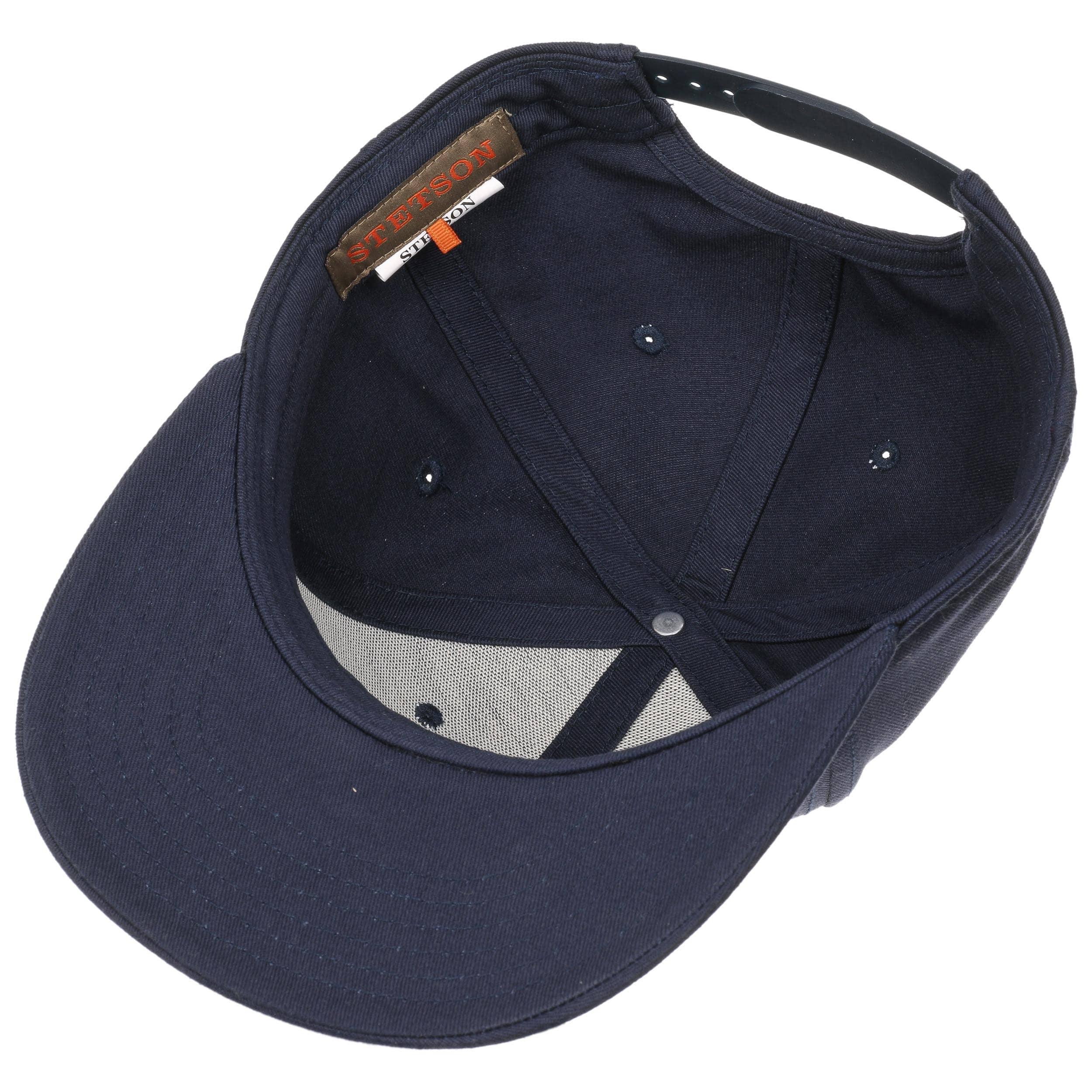 ... Capital S Cotton Baseball Cap by Stetson - 2 ... f70c5e0053e