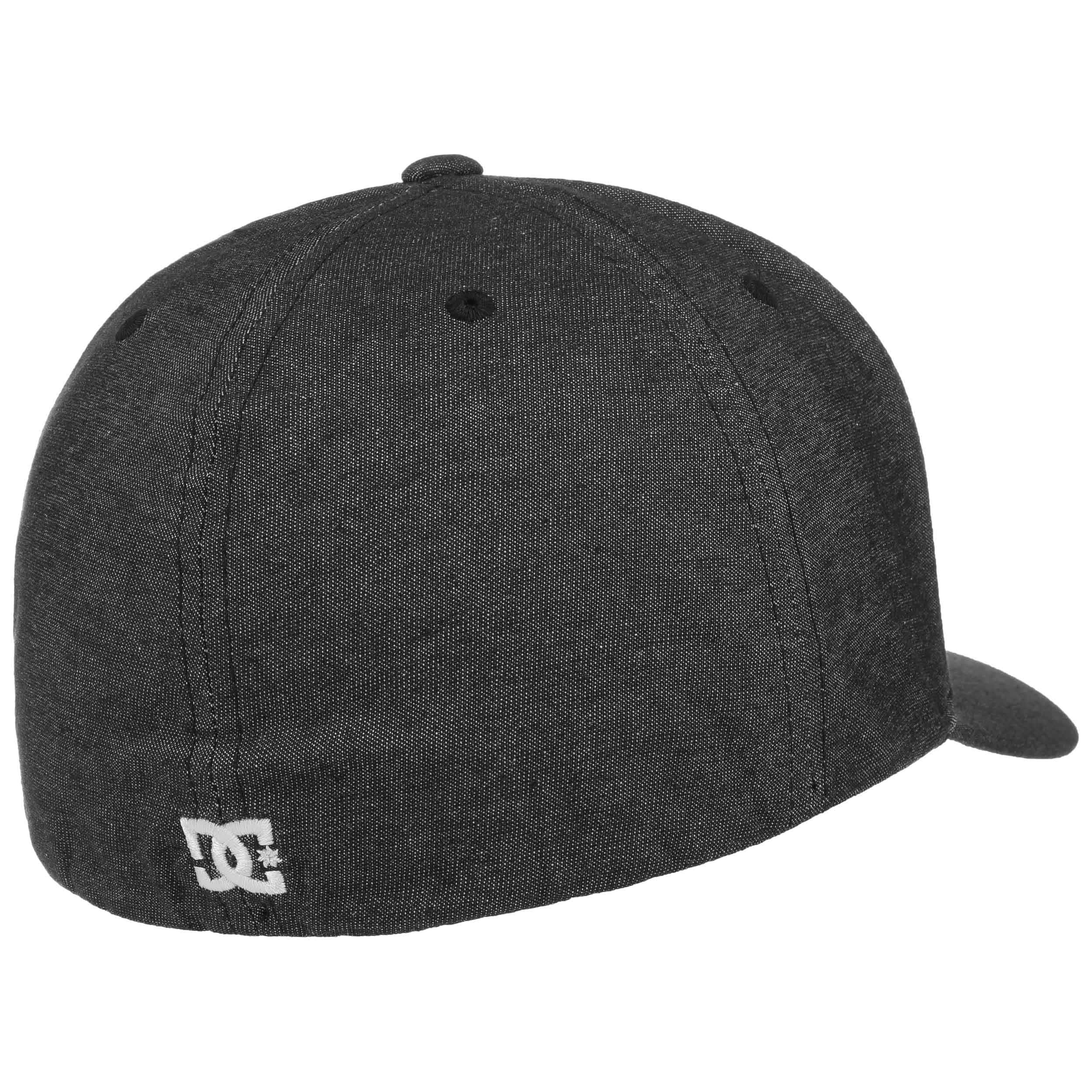 Capstar Tx Cap By Dc Shoes Co Gbp 33 95 Gt Hats Caps