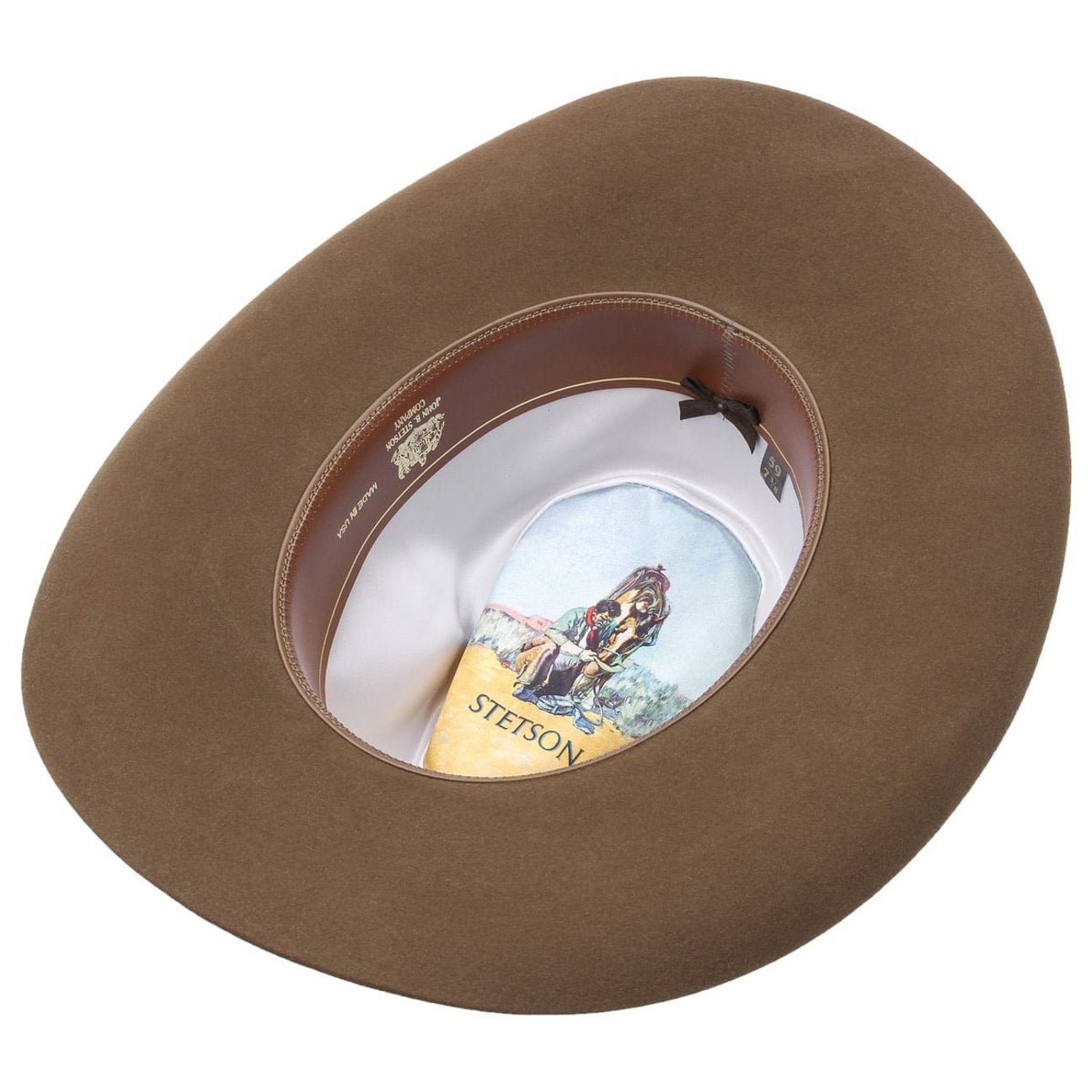Carson Outdoor Cowboy Hat by Stetson