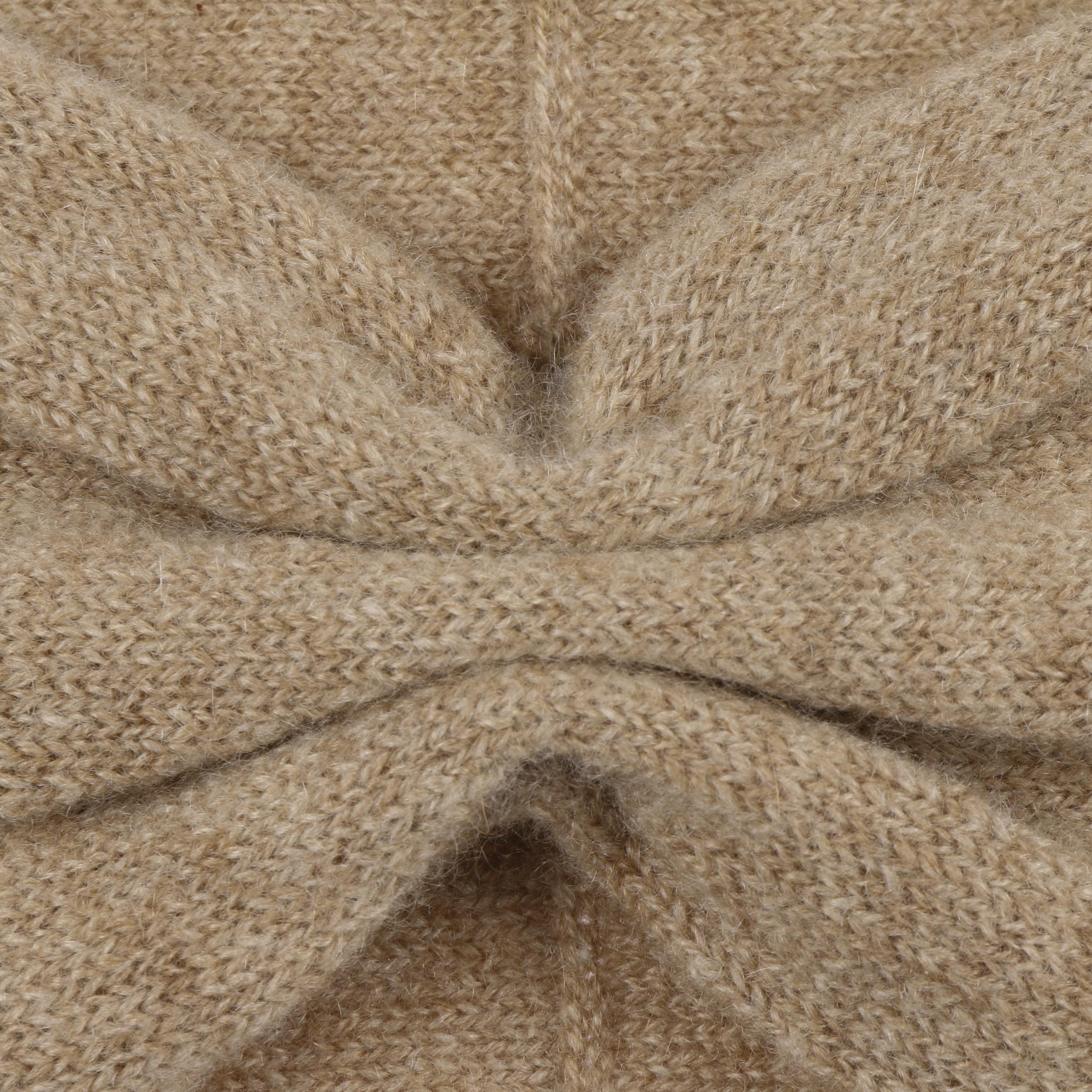ddbdb1c00b8b57 Cashmere Headband by Roeckl - beige 1 ...