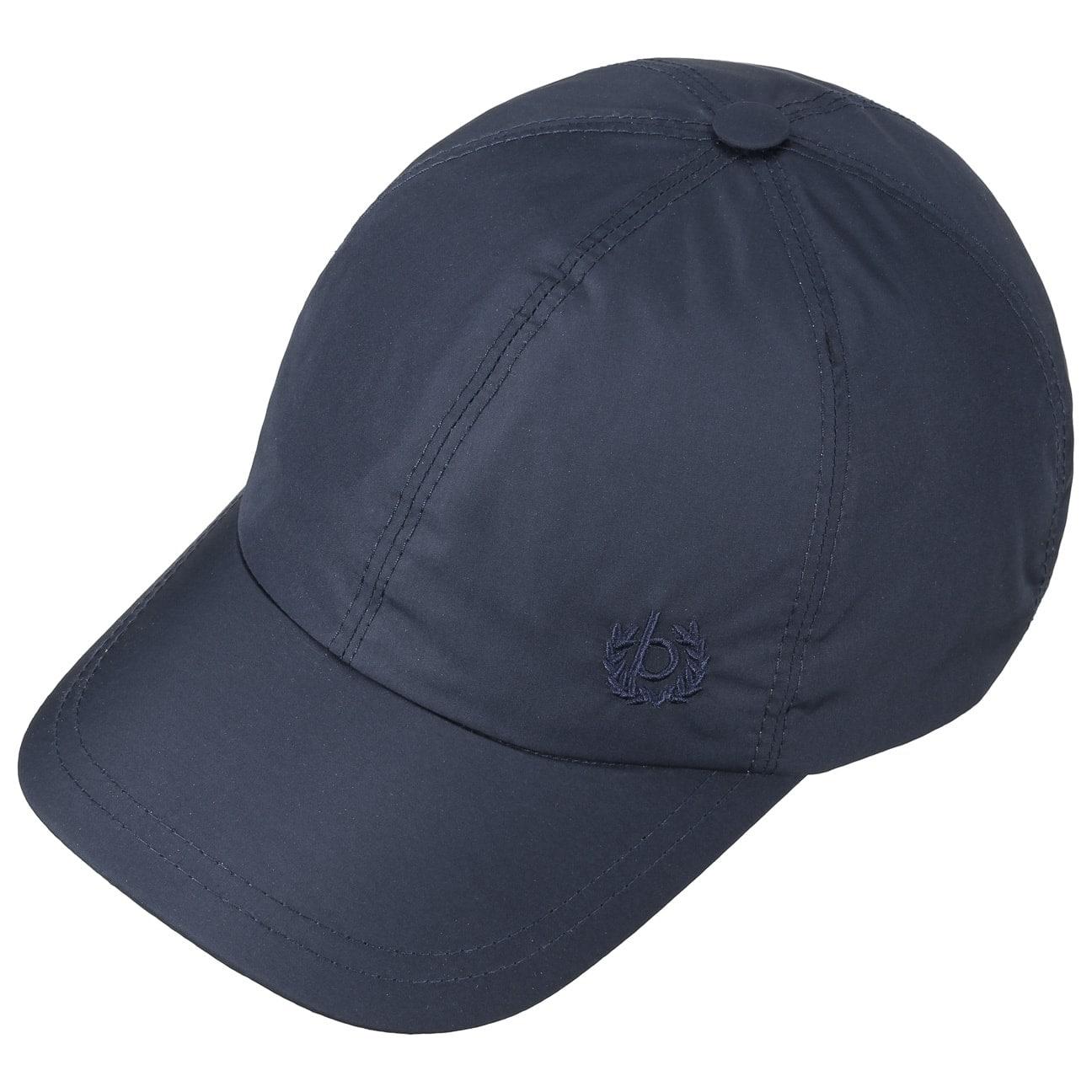 Casual Gore-Tex Baseball Cap. by bugatti 5171012da47e