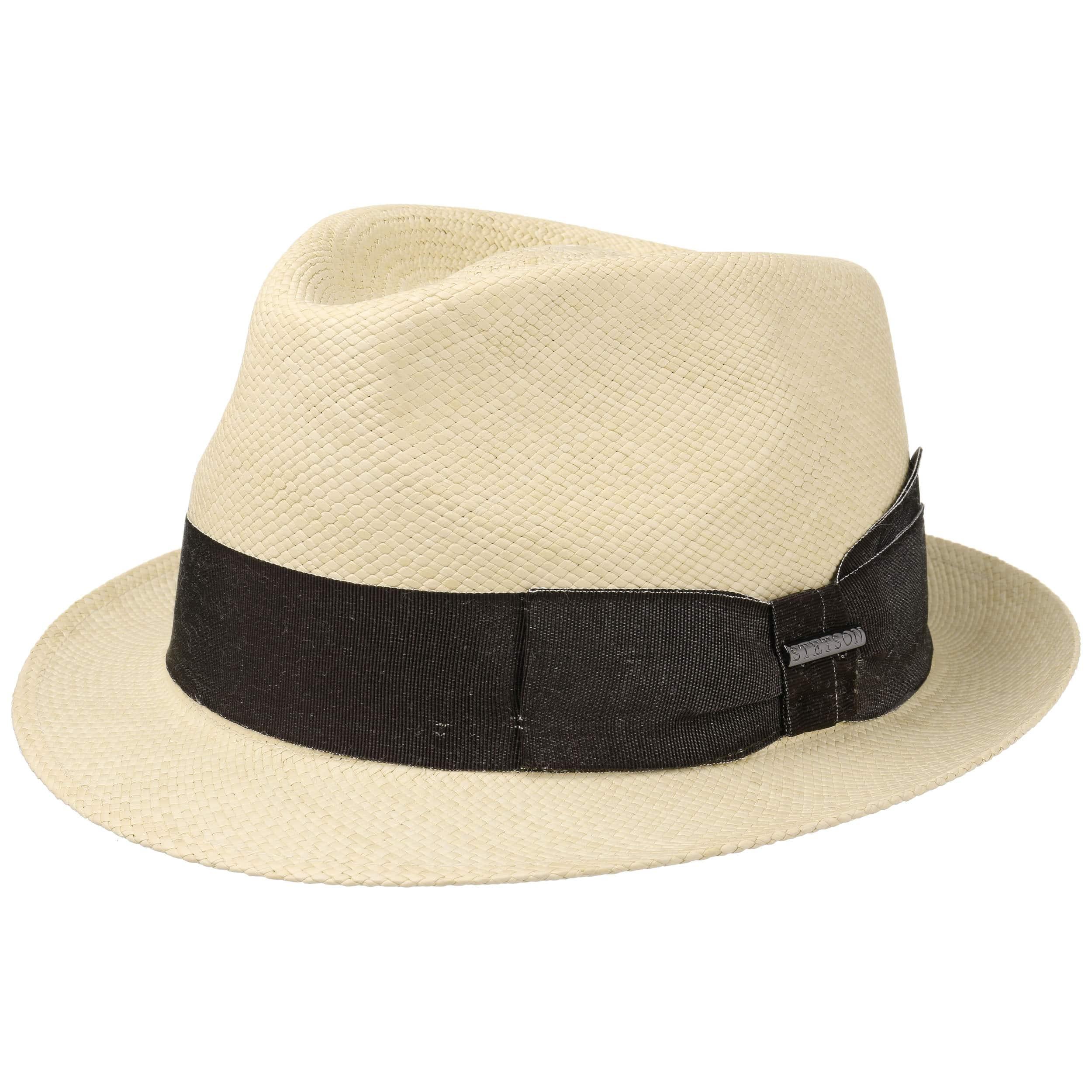 76065e40 ... Cayo Trilby Panama Hat by Stetson - nature 2
