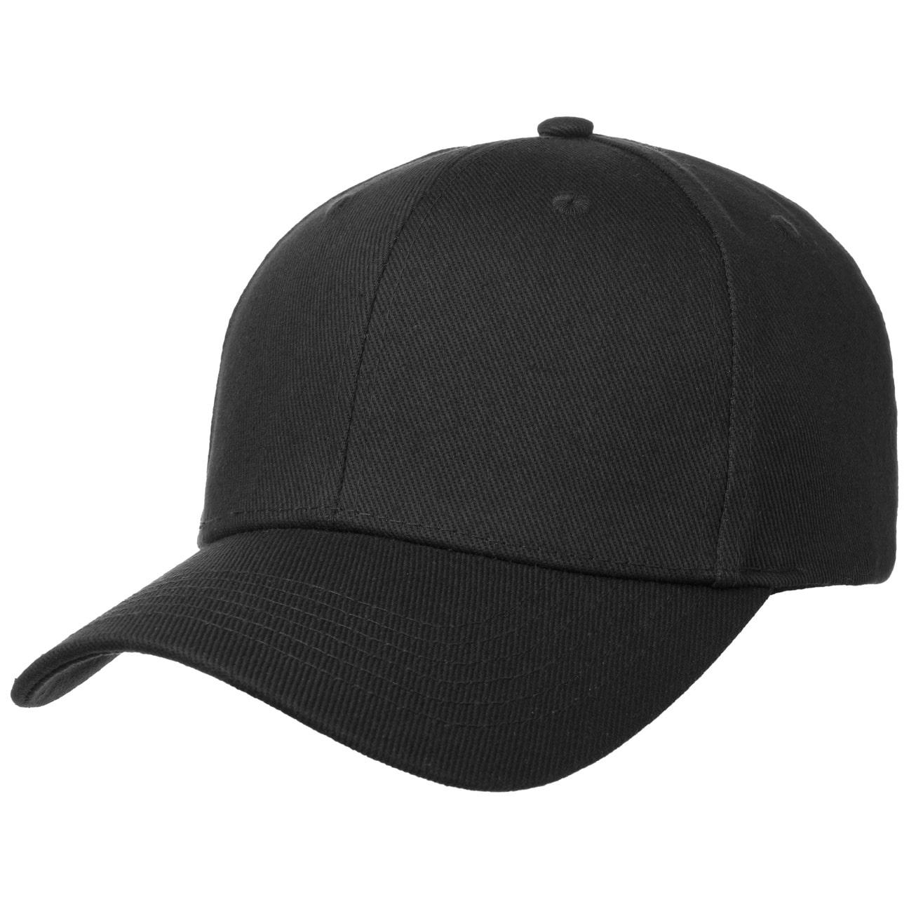 180bbbf3851 ... Champion Baseball Cap - black 1
