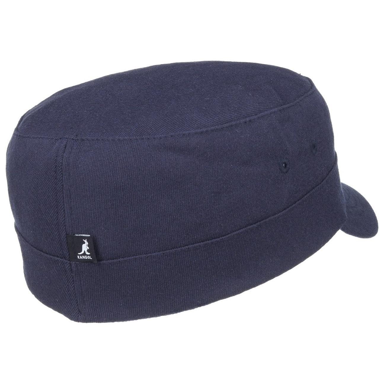 ... Championship Army Cap Flexfit by Kangol - blue 4 ... e1738f56ff40