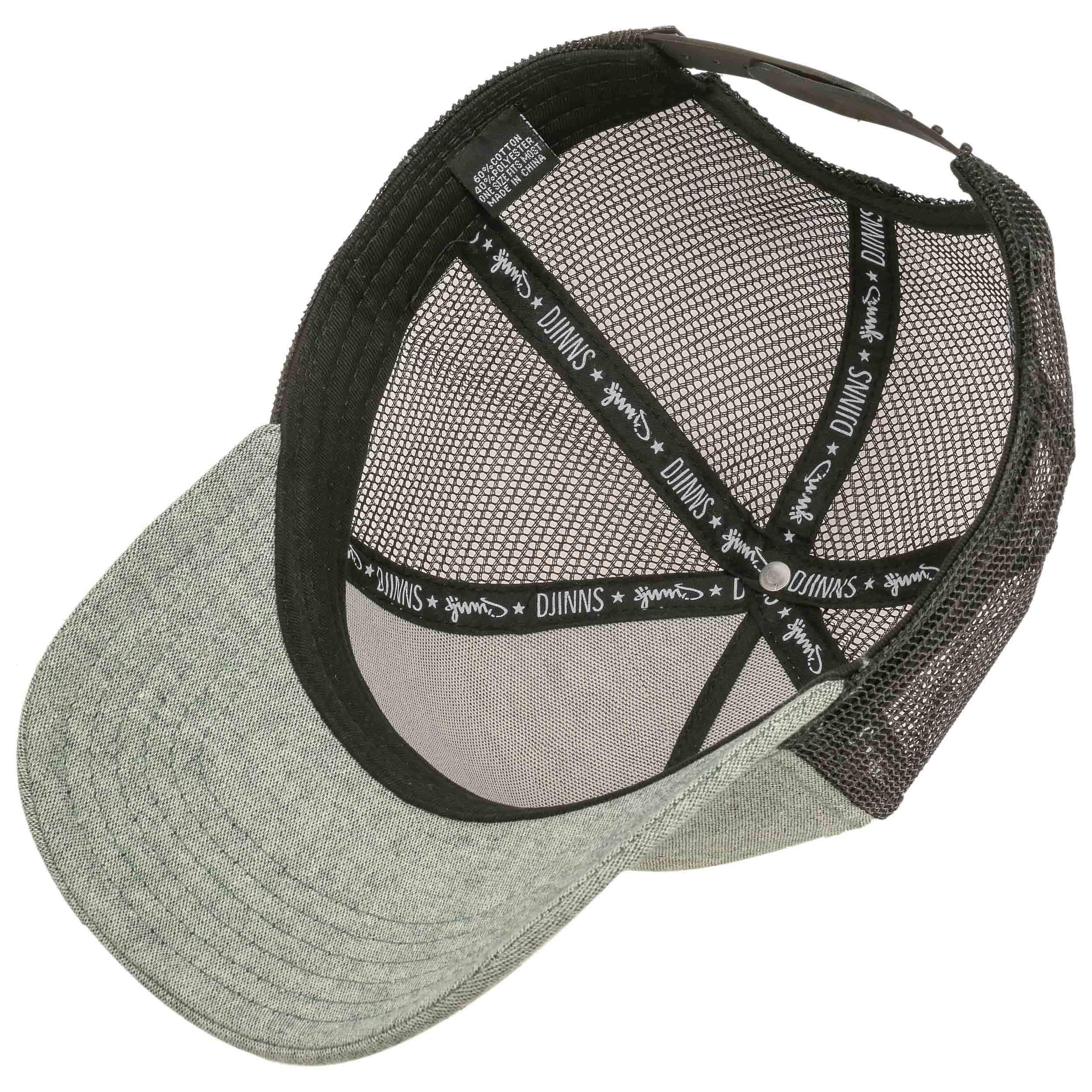 change hft trucker cap by djinns gbp 19 95 hats caps. Black Bedroom Furniture Sets. Home Design Ideas