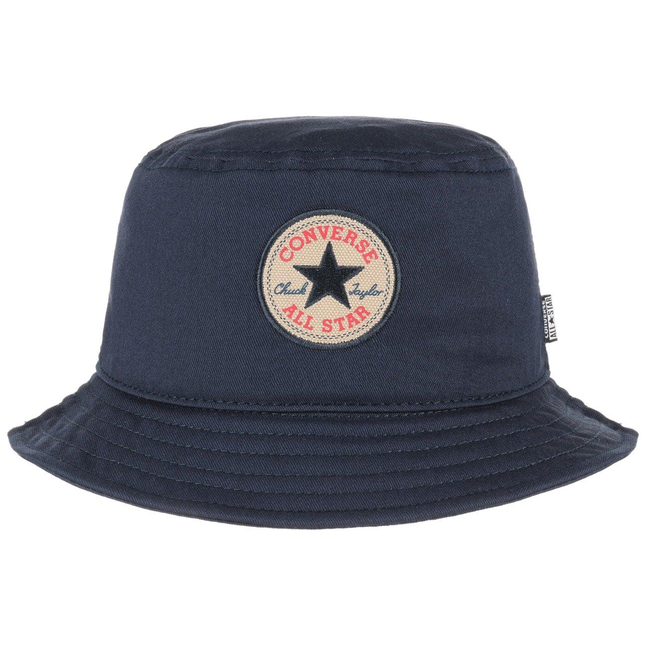 0025aca72ef7 ... Classic Bucket Hat by Converse - blue 4 ...