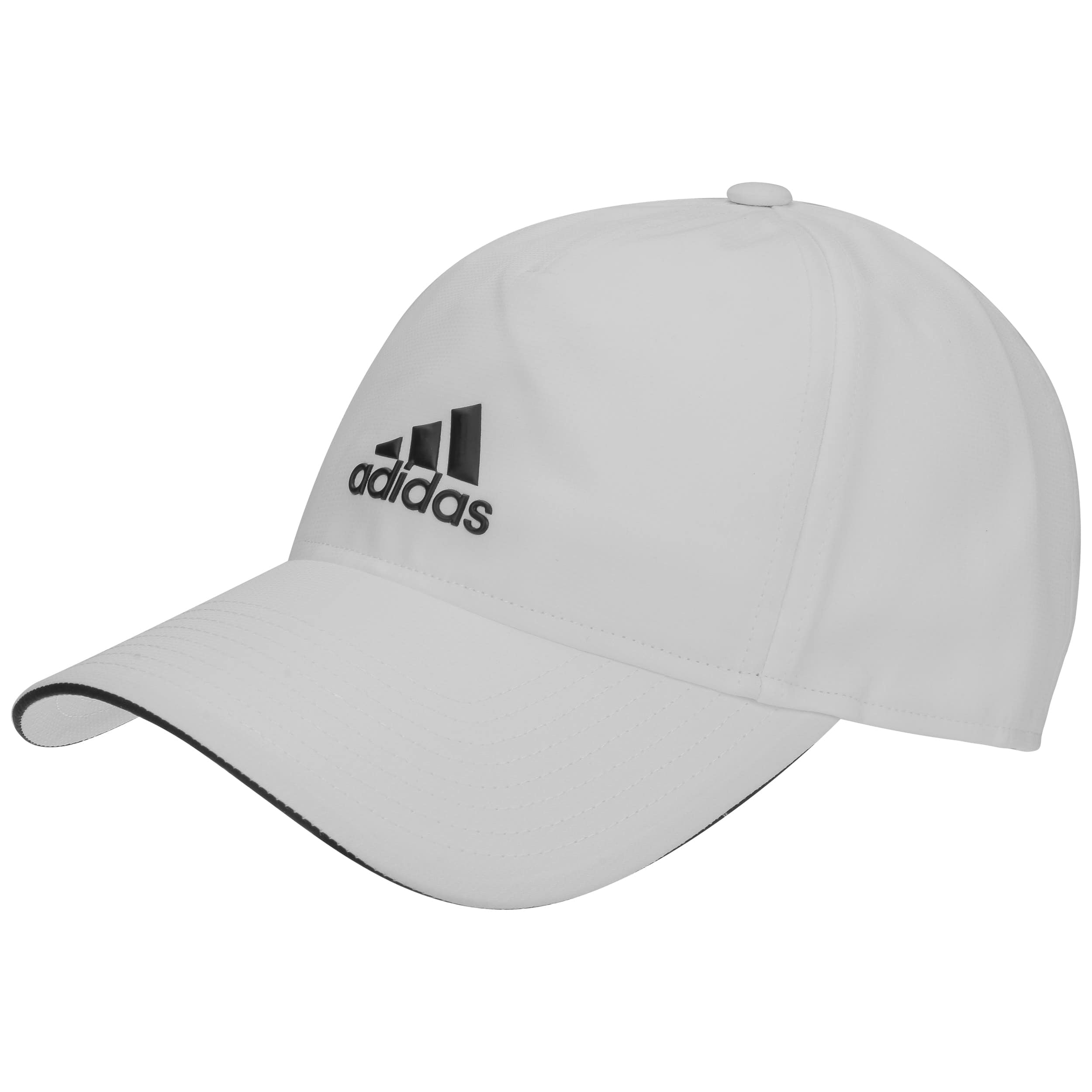 ... Classic Climalite Strapback Cap by adidas - white 5 ce42047216bc