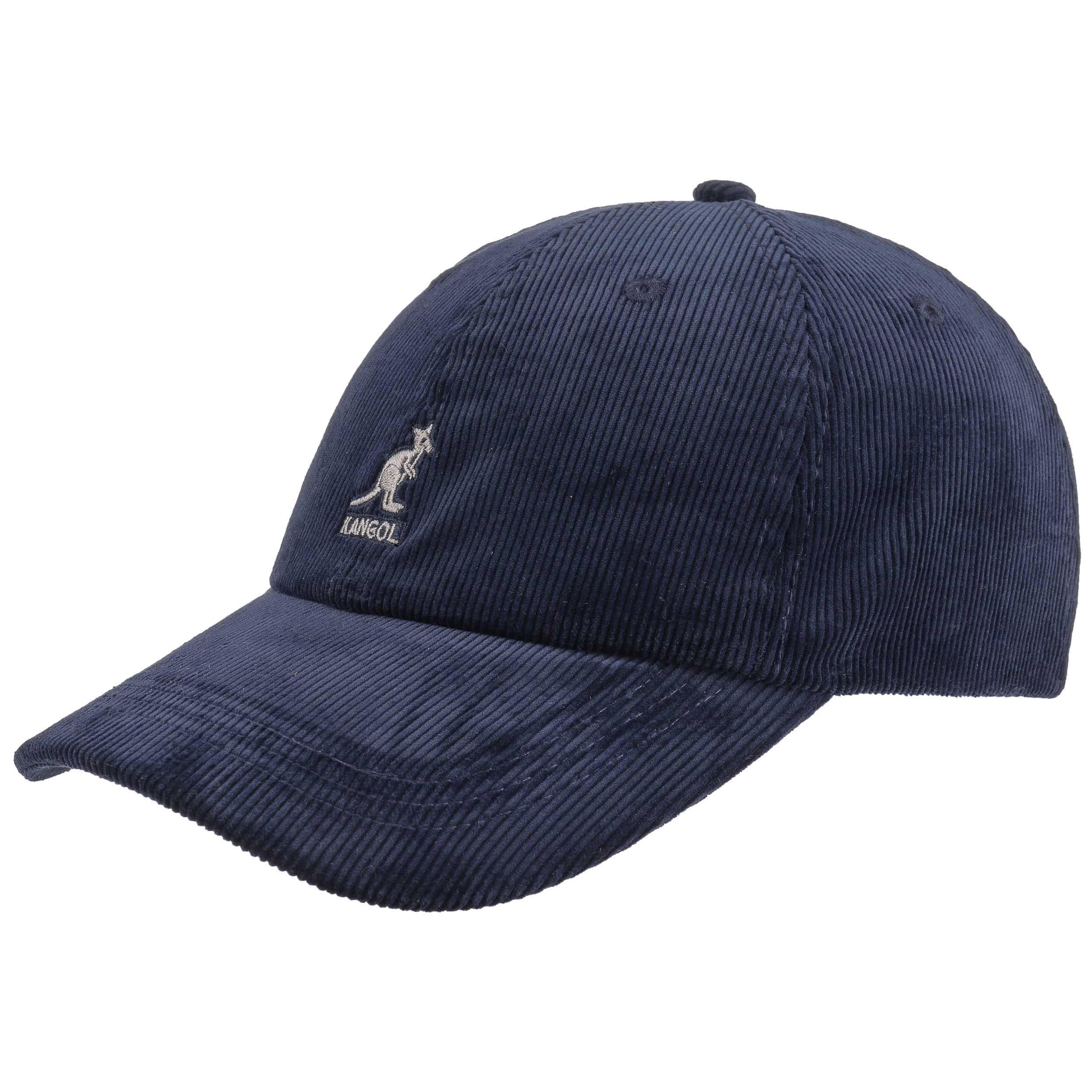 Classic Corduroy Baseball Cap. by Kangol d8b0890bccd