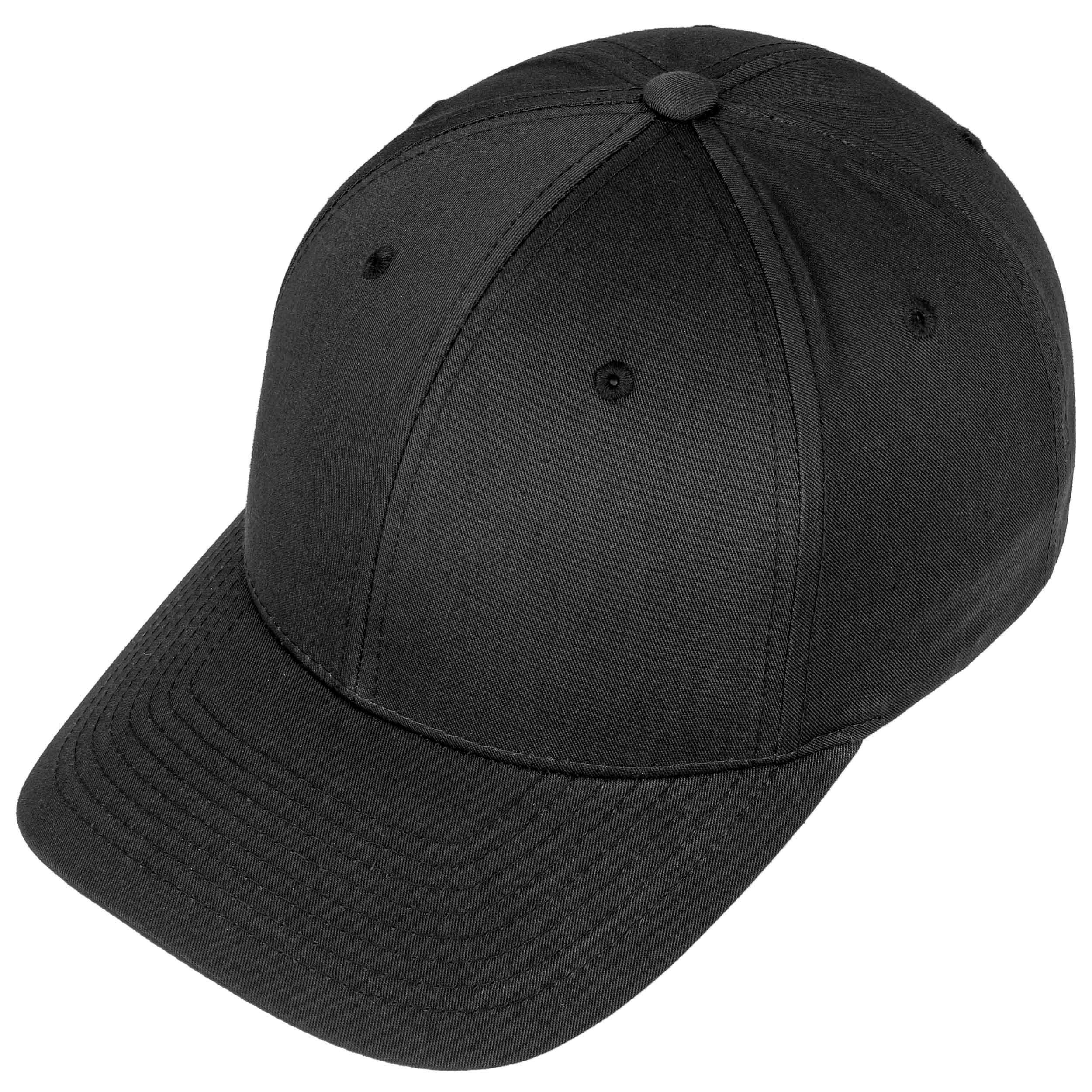 ... Classic Curved Snapback Cap - black 1 ... c262ff2c5c6