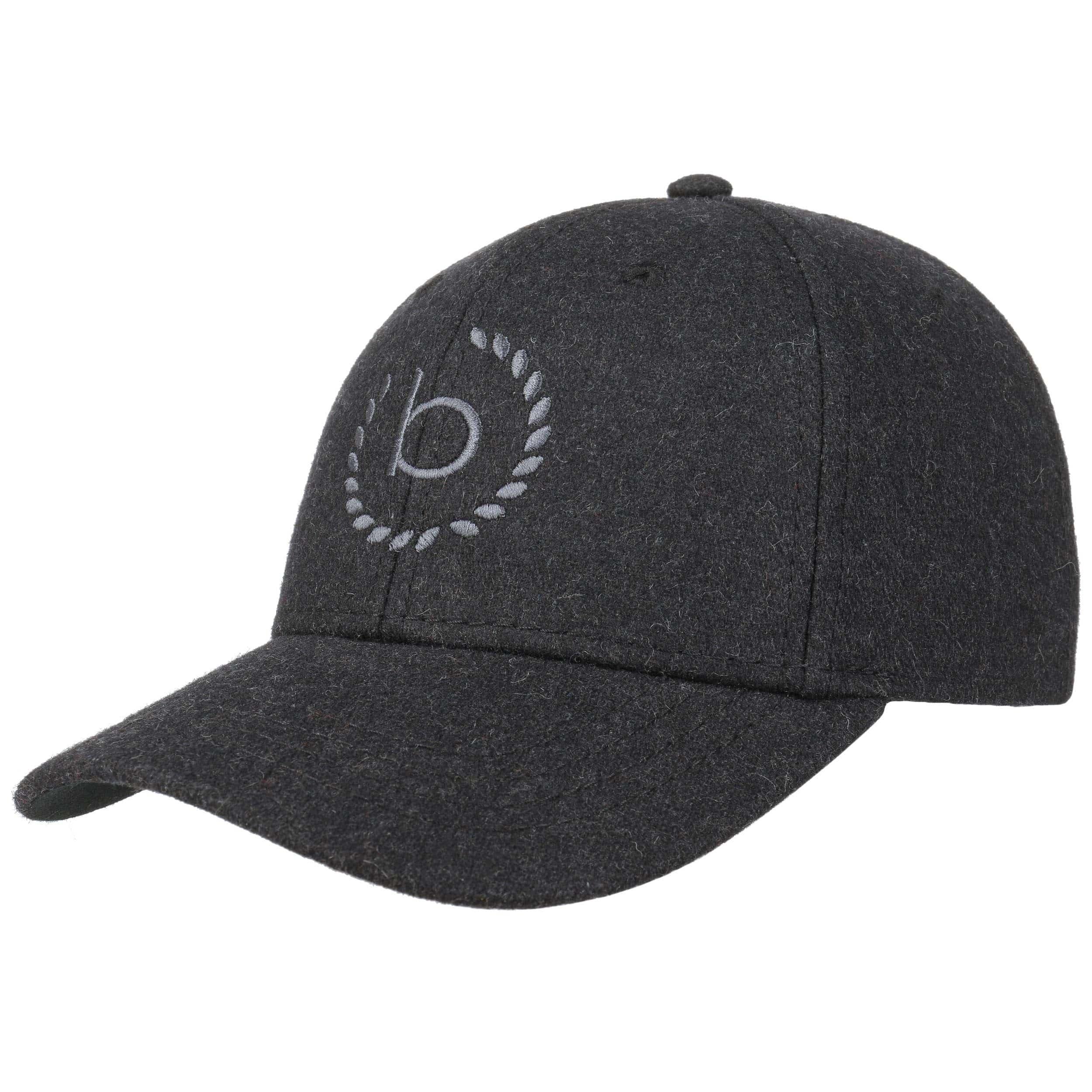 Classic Logo Baseball Cap by bugatti, EUR 19,95 --> Hats, caps & beanies shop online ...