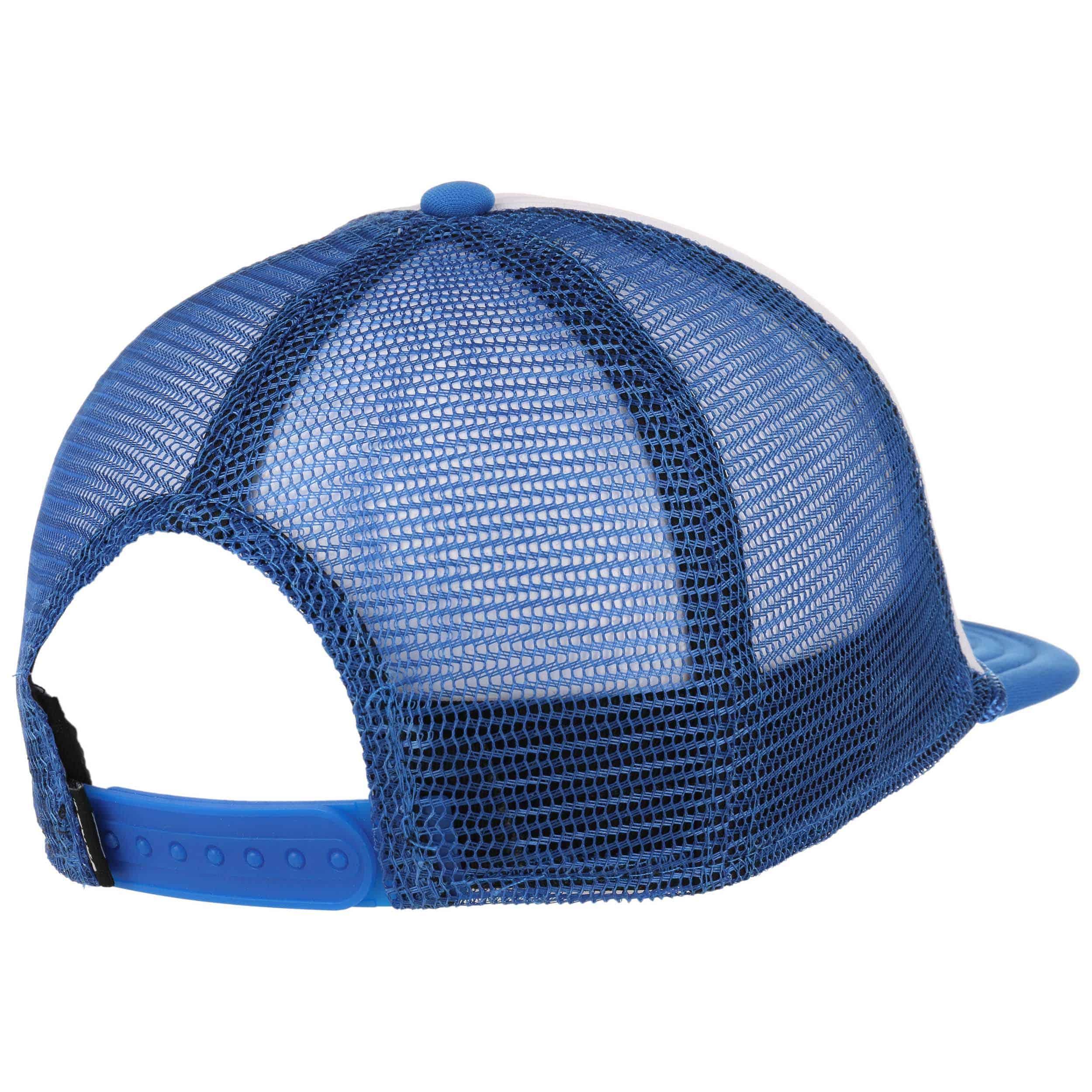 vans blue cap