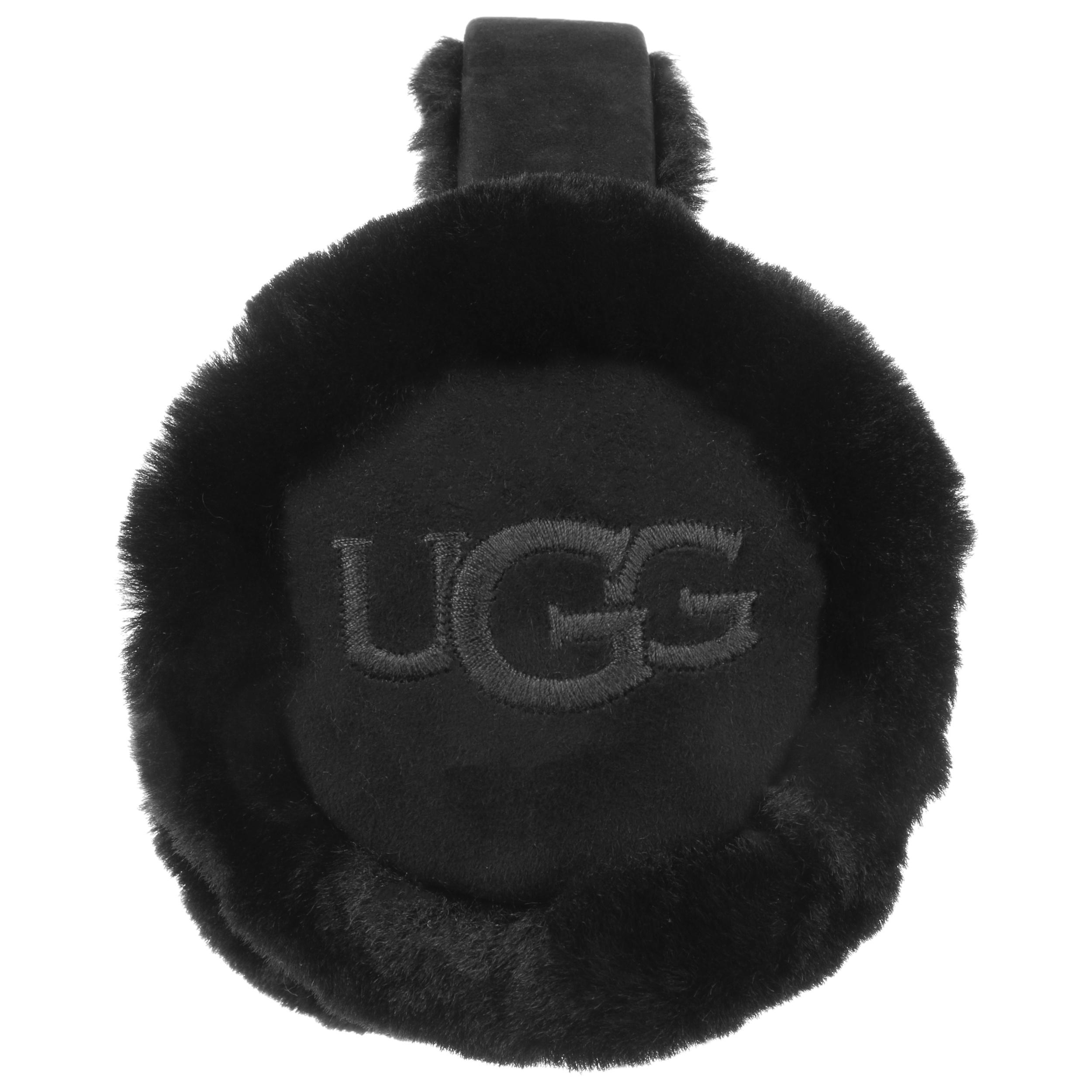 Classic Sheepskin Ear Warmers by UGG