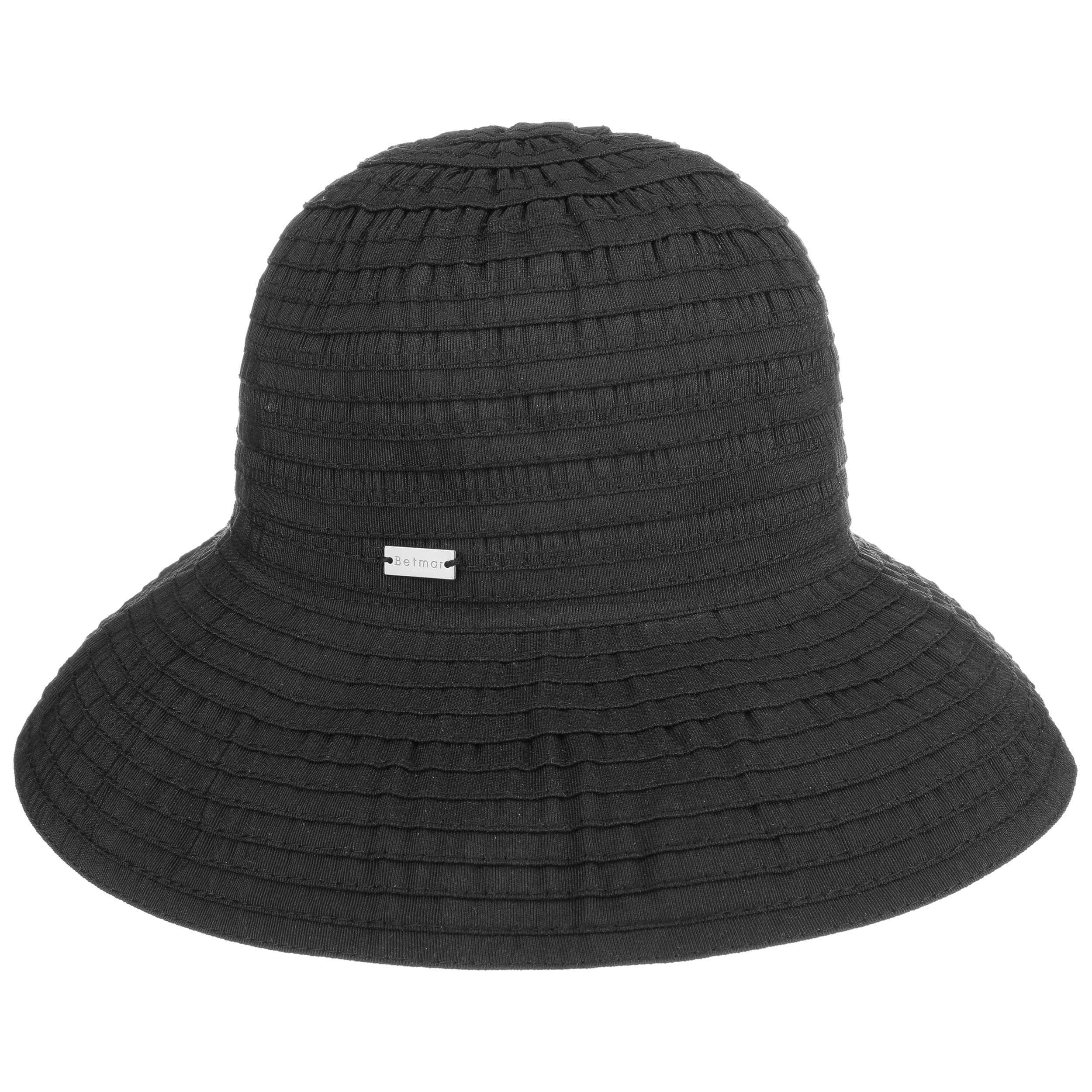 213f5ac9583 ... Classic Sunshade Hut by Betmar - weiß 7. 34 ...