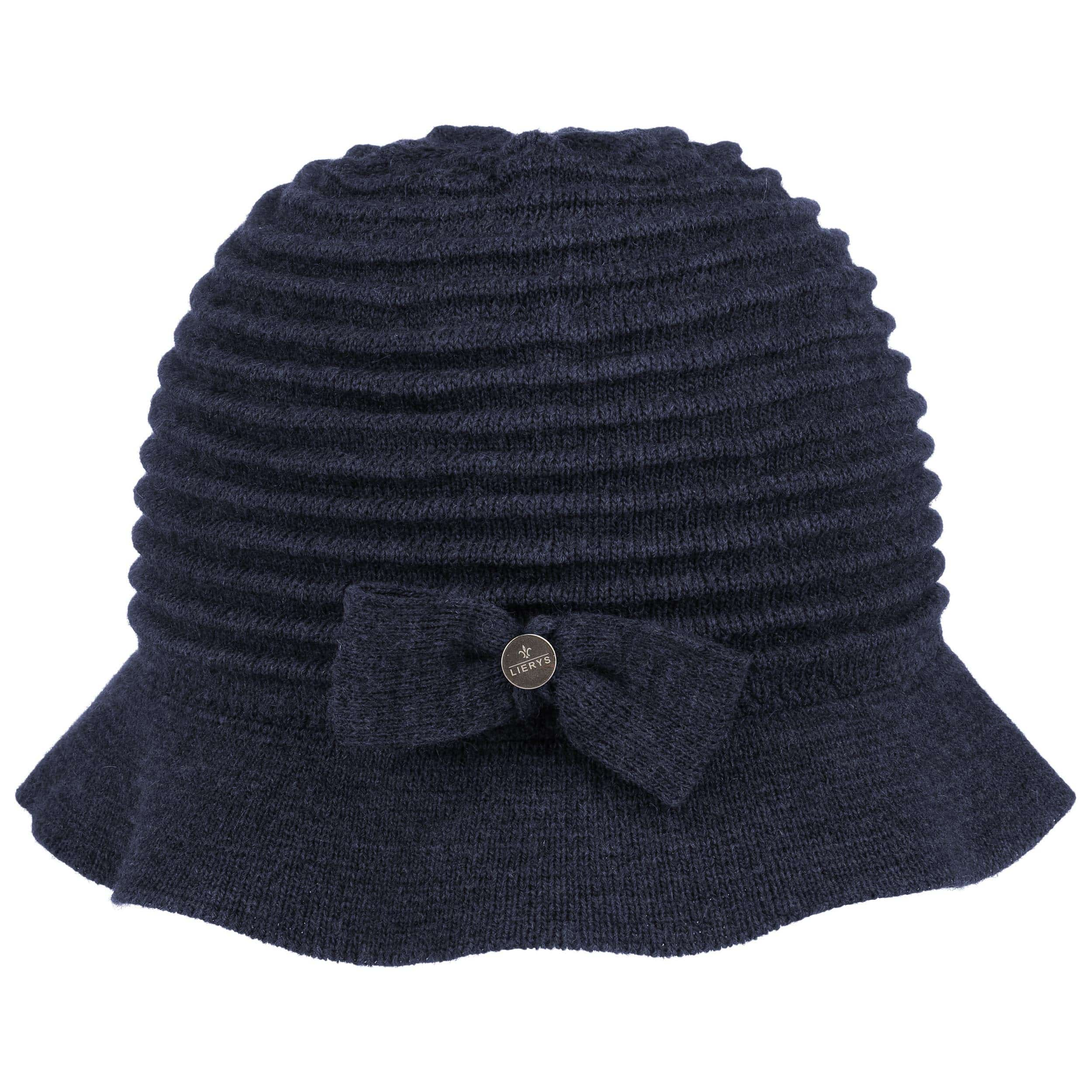 Classico Knit Hat by Lierys Cloth hats Lierys zFGnmd2u6