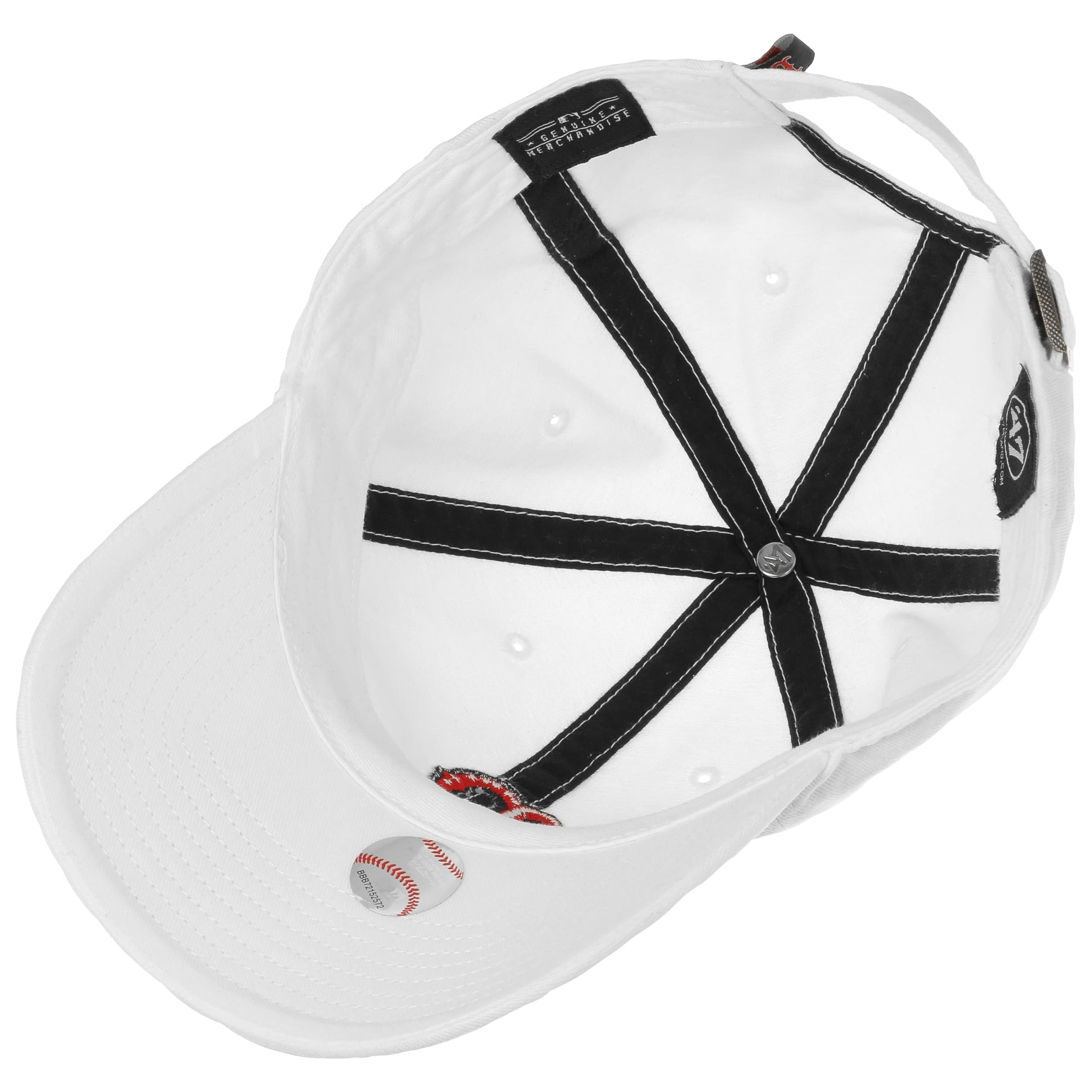 best sneakers 5047b 4e9e1 ... real clean up boston red sox cap by 47 brand 2 66249 b12c5