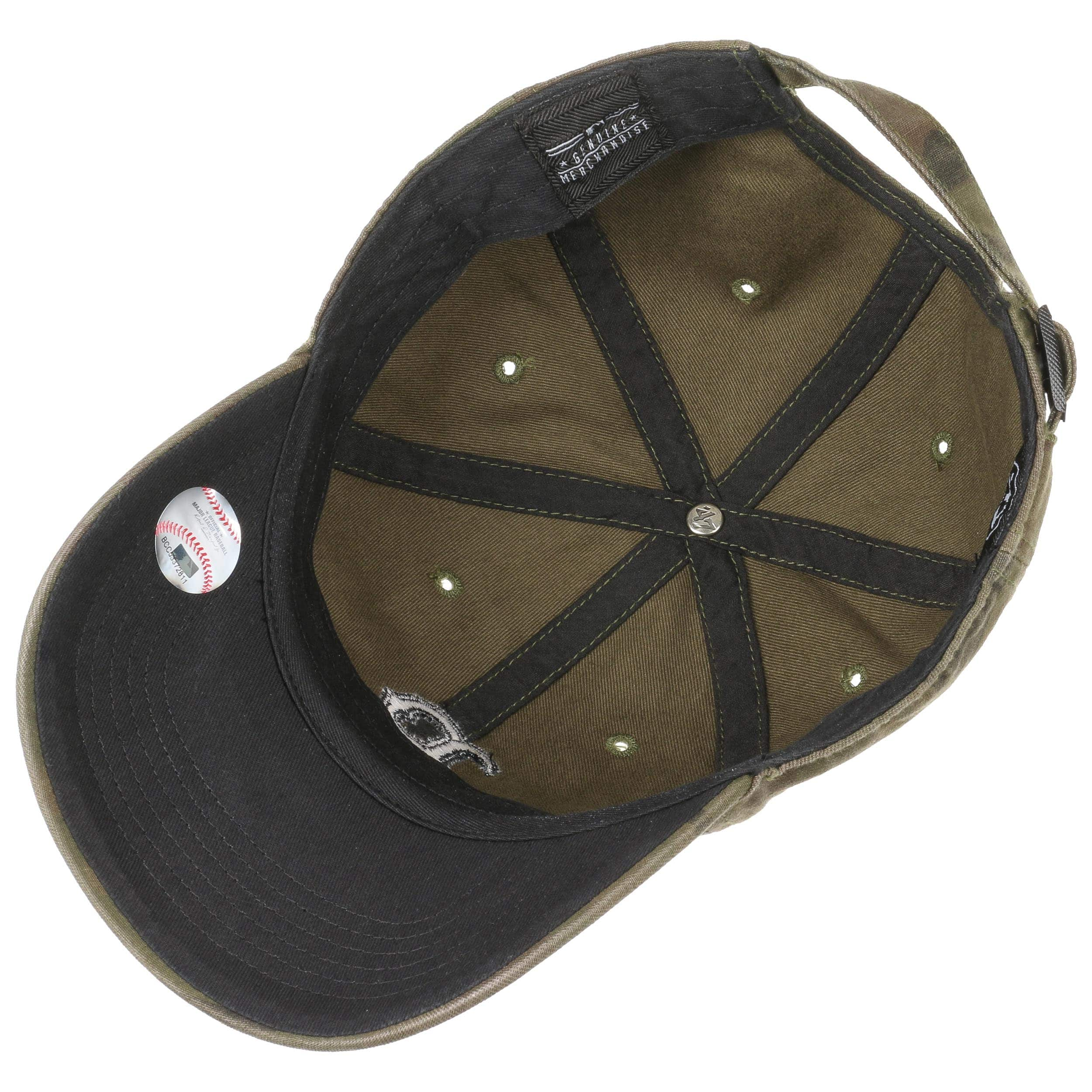 reputable site b2373 82681 where can i buy clean up regiment red sox cap by 47 brand camouflage 2 8ff9a