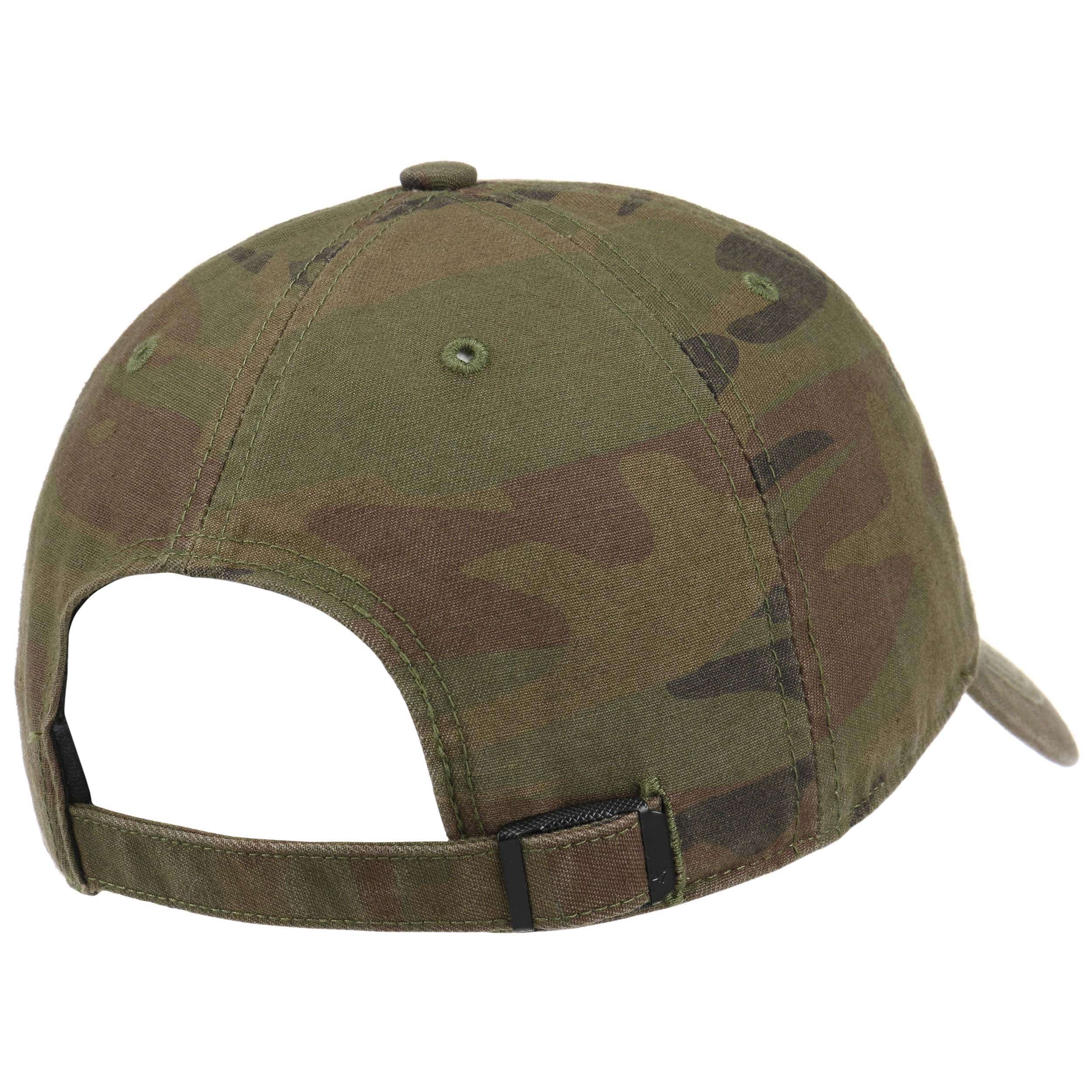 a51f53772ca ... Clean Up Regiment Yankees Cap by 47 Brand - camouflage 3 ...