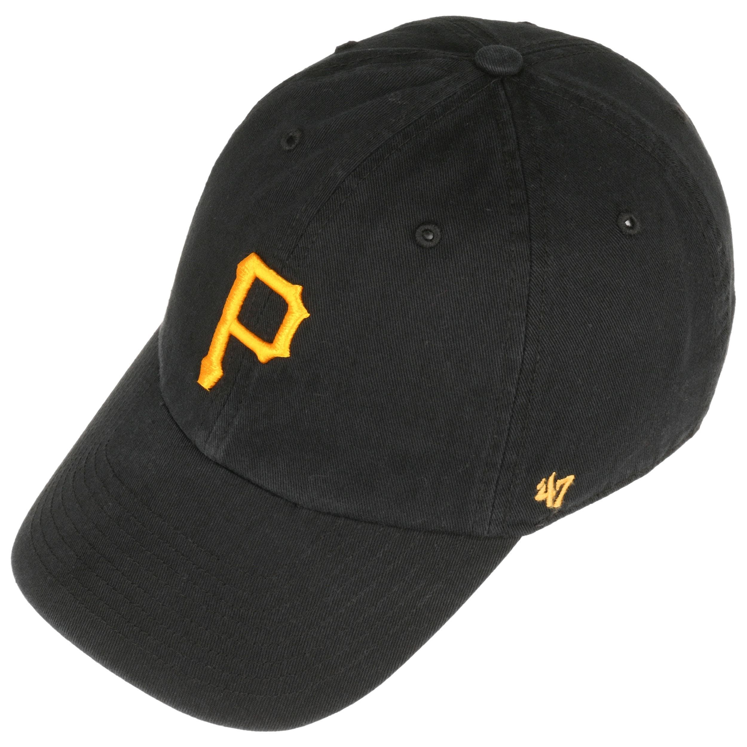best service 41d70 82078 ... closeout cleanup pittsburgh pirates cap by 47 brand 1 377ac f3f2e