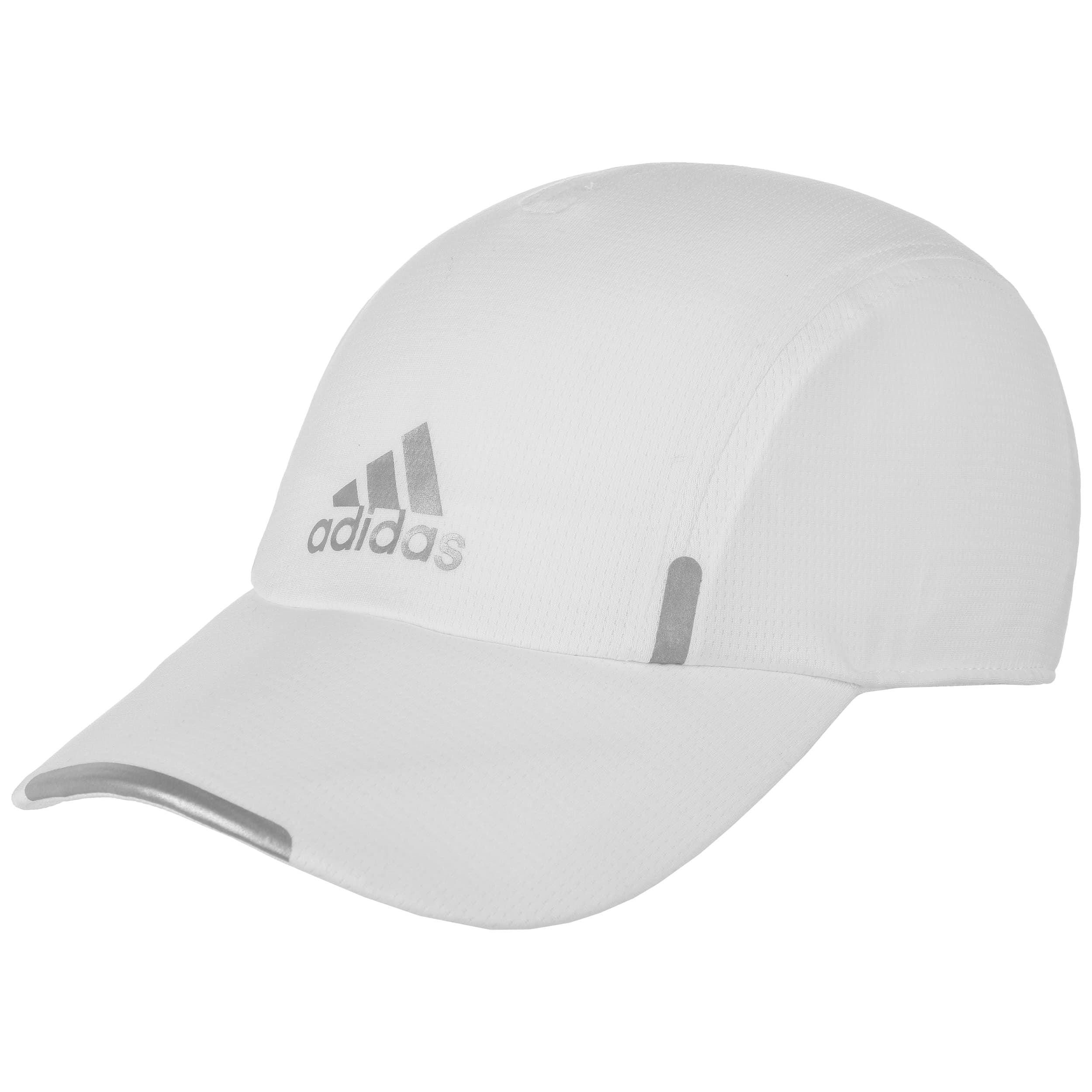d8a935febd4 ... closeout climacool running strapback cap by adidas 2 1dc56 ea8d1 ...