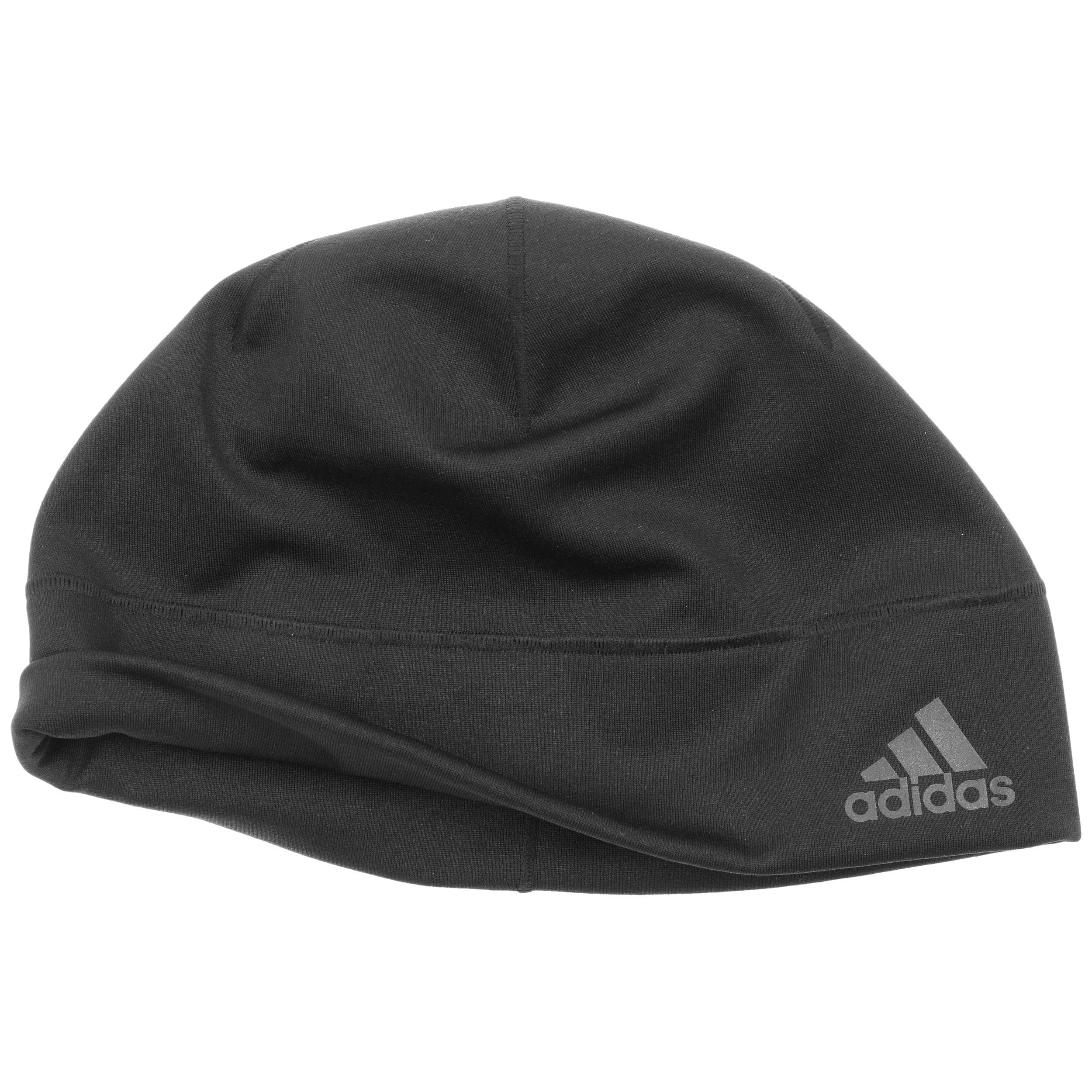 baaf0a658b4 ... Climaheat Performance Beanie by adidas - black 1 ...