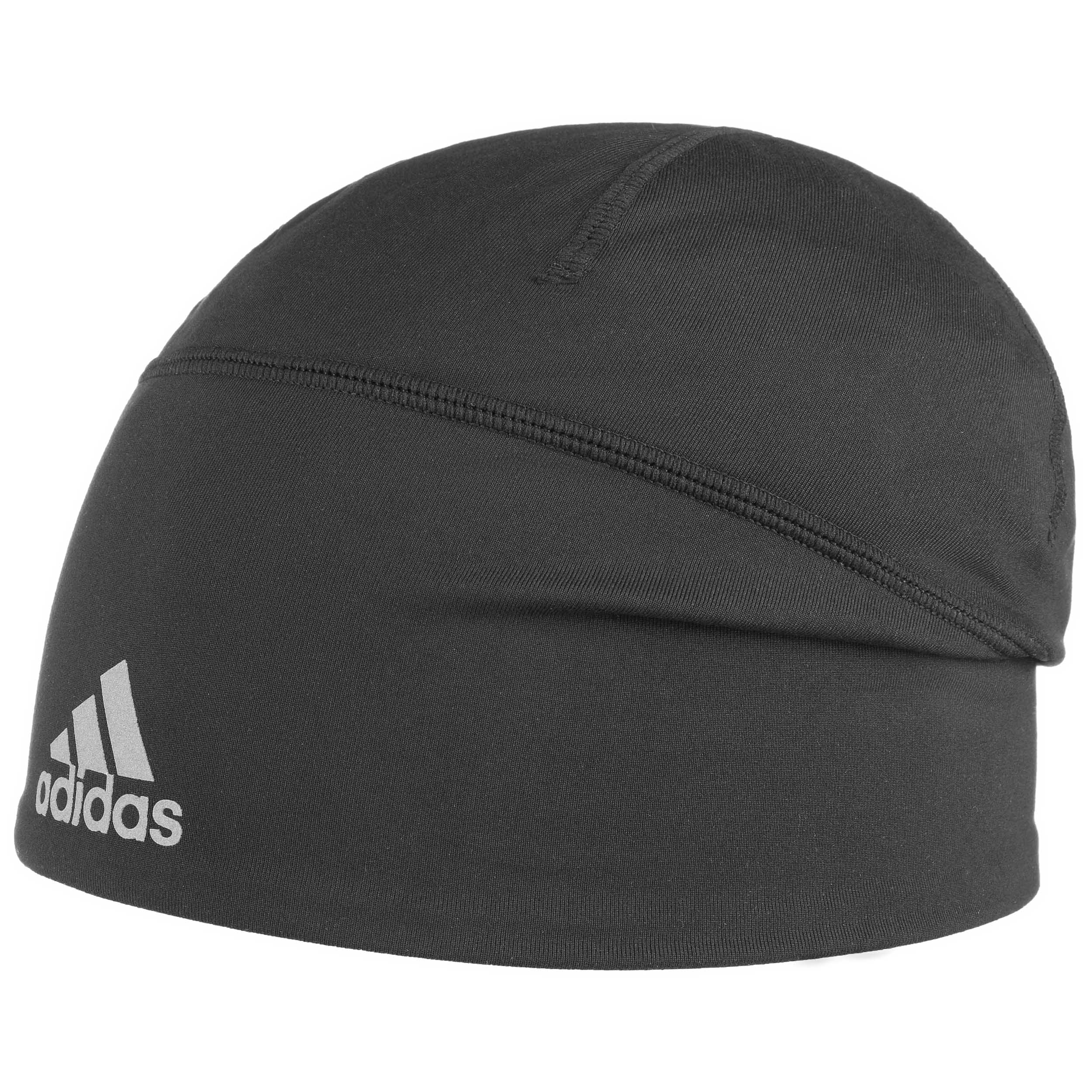83a41cc236a ... grey 4 · Climalite Performance Beanie by adidas - black 4