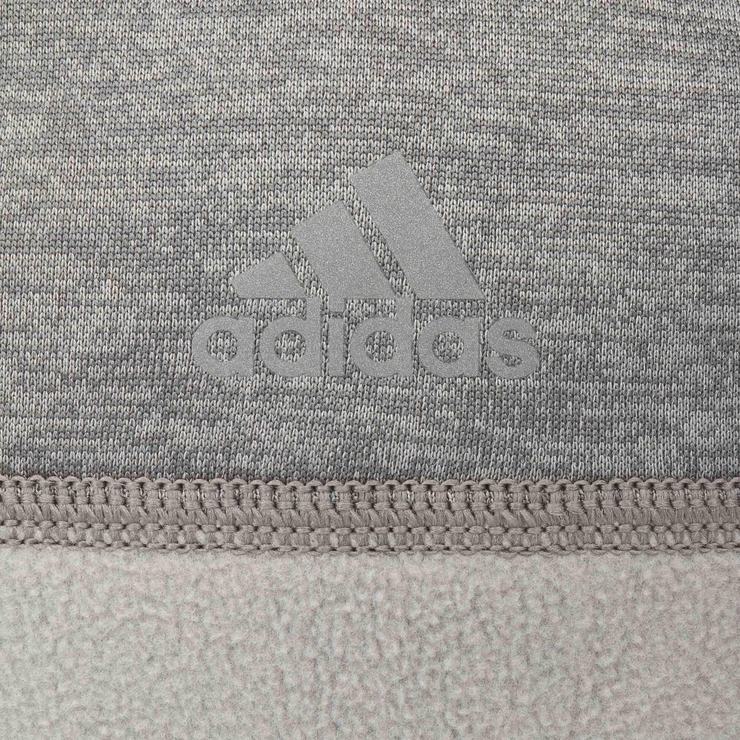 ... Climawarm Beanie Hat by adidas - light grey 3 ... 5500ab83efff