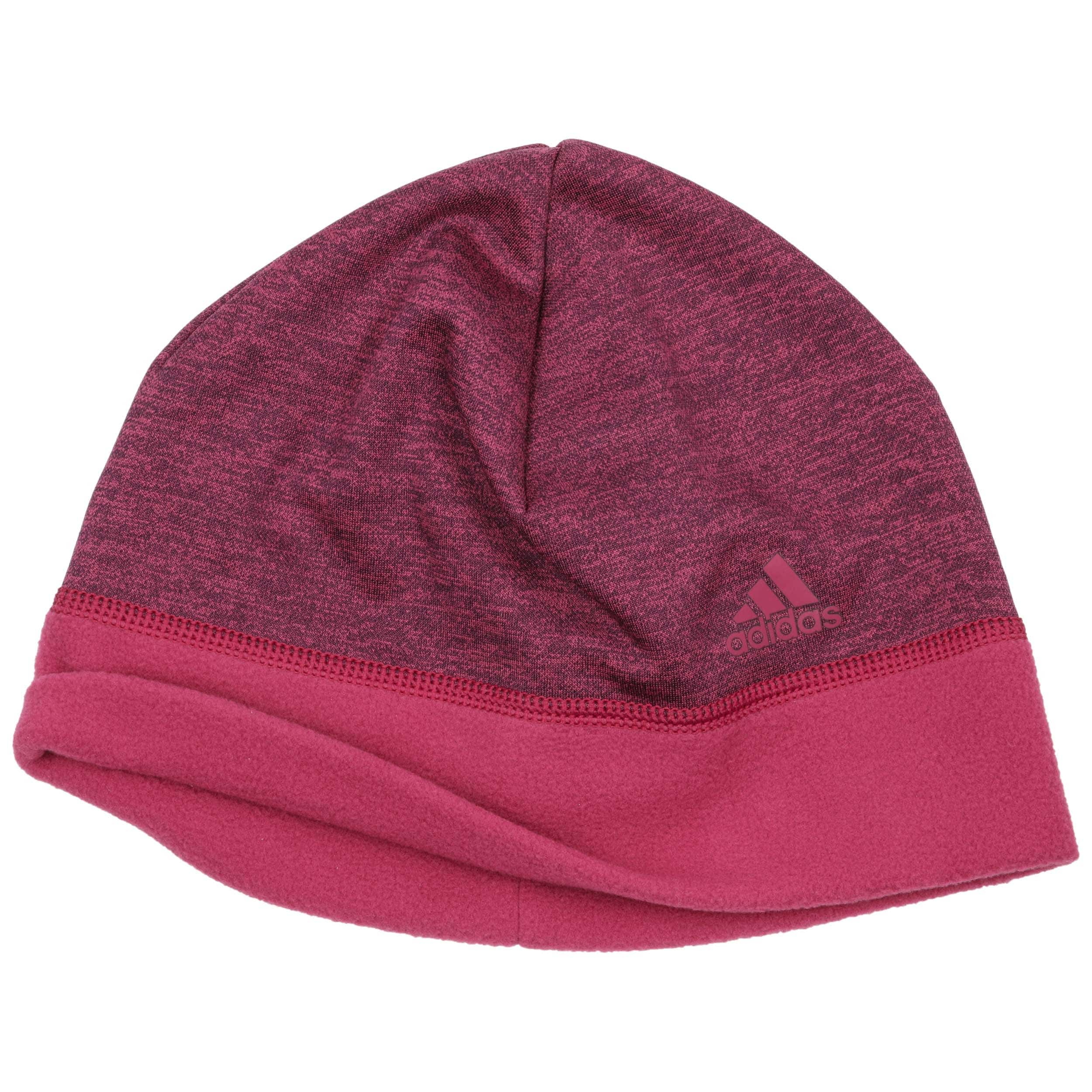 4630f23b6fc Climawarm Performance Beanie by adidas - purple 1 ...