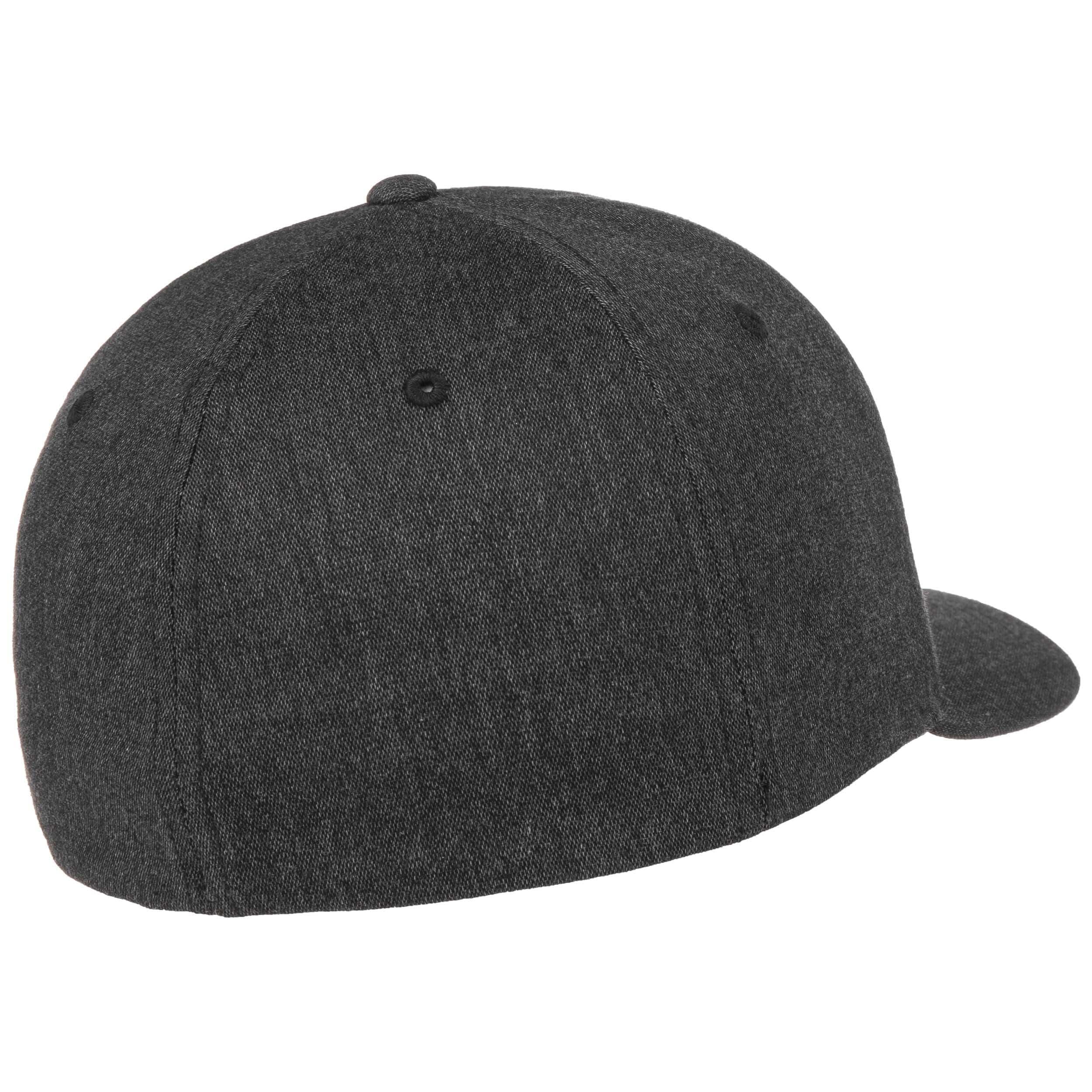 3b433a0a75f24 ... discount code for clouded flexfit cap by fox black 3 cb144 328d6