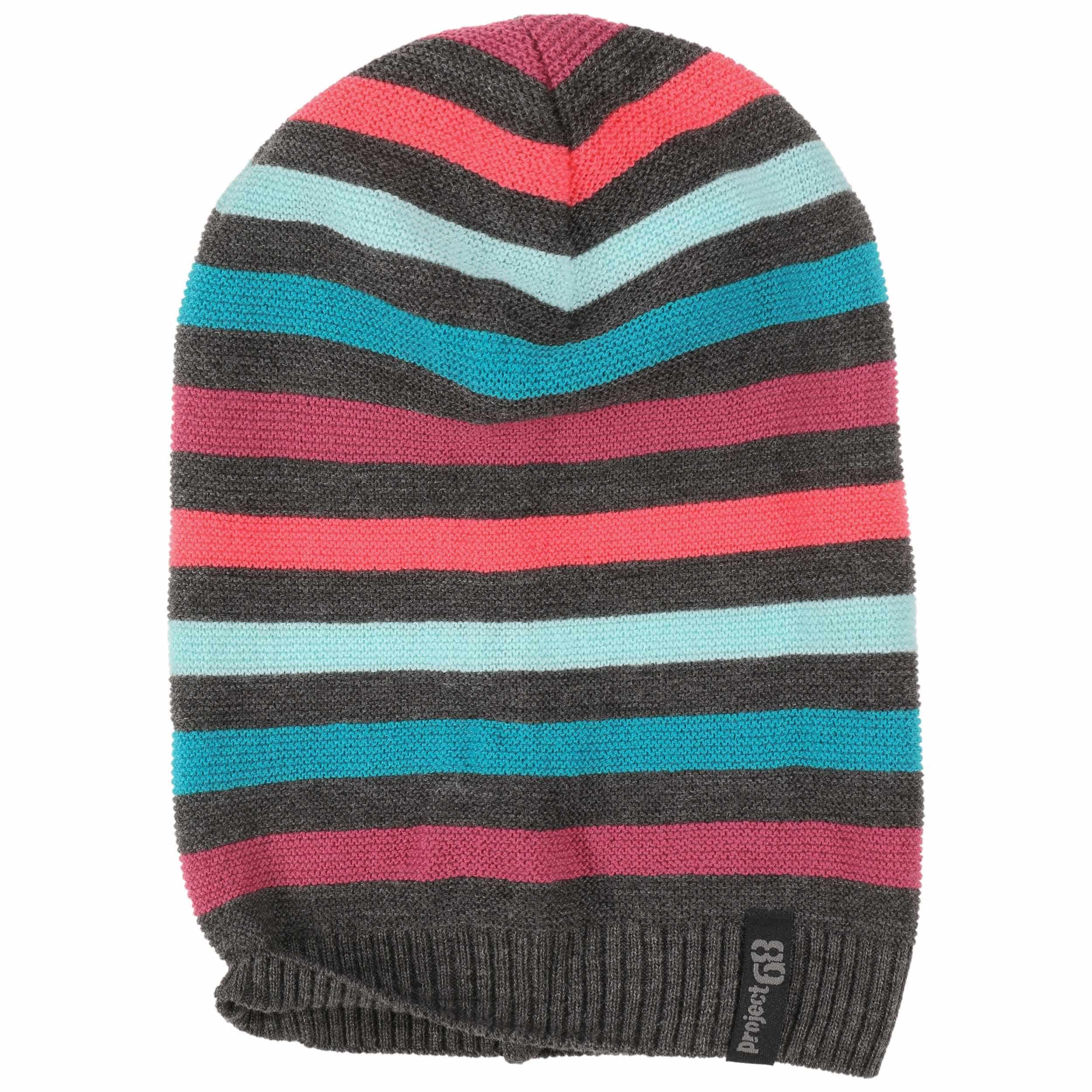 Colour Stripes Long Beanie by Sterntaler, GBP 13,95 --  Hats, caps ... 6849bf514f1