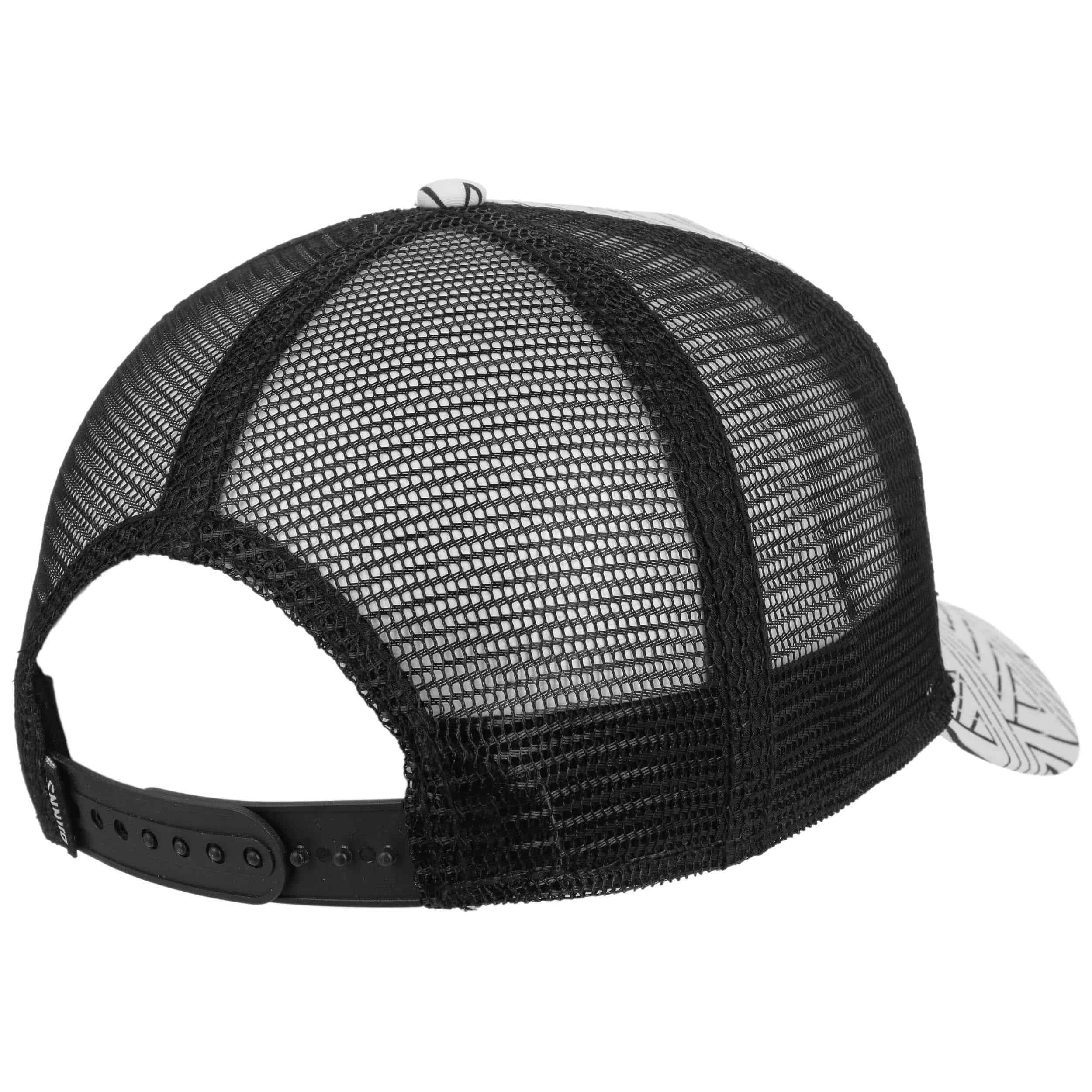 conlines hft trucker cap by djinns gbp 19 95 hats. Black Bedroom Furniture Sets. Home Design Ideas