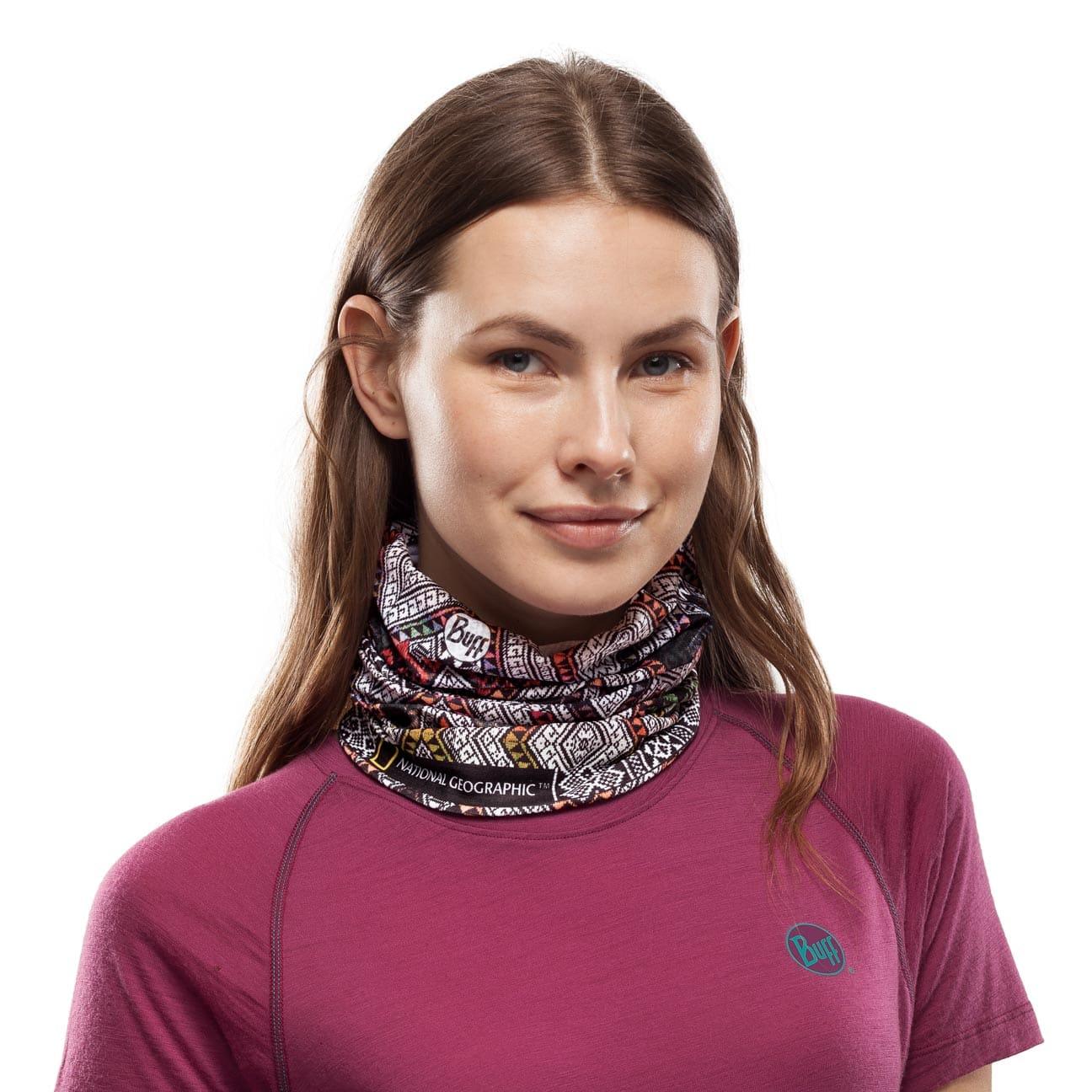 Kang Multifunctional Bandana face Protection Buff CoolNet UV