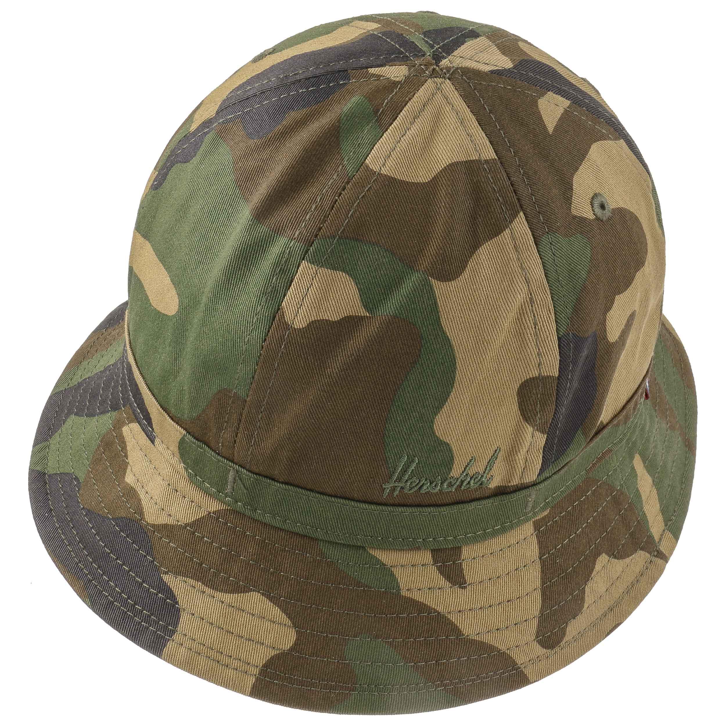 ccbbfa5680ac Cooperman Pattern Bucket Hat by Herschel - camouflage 1 ...