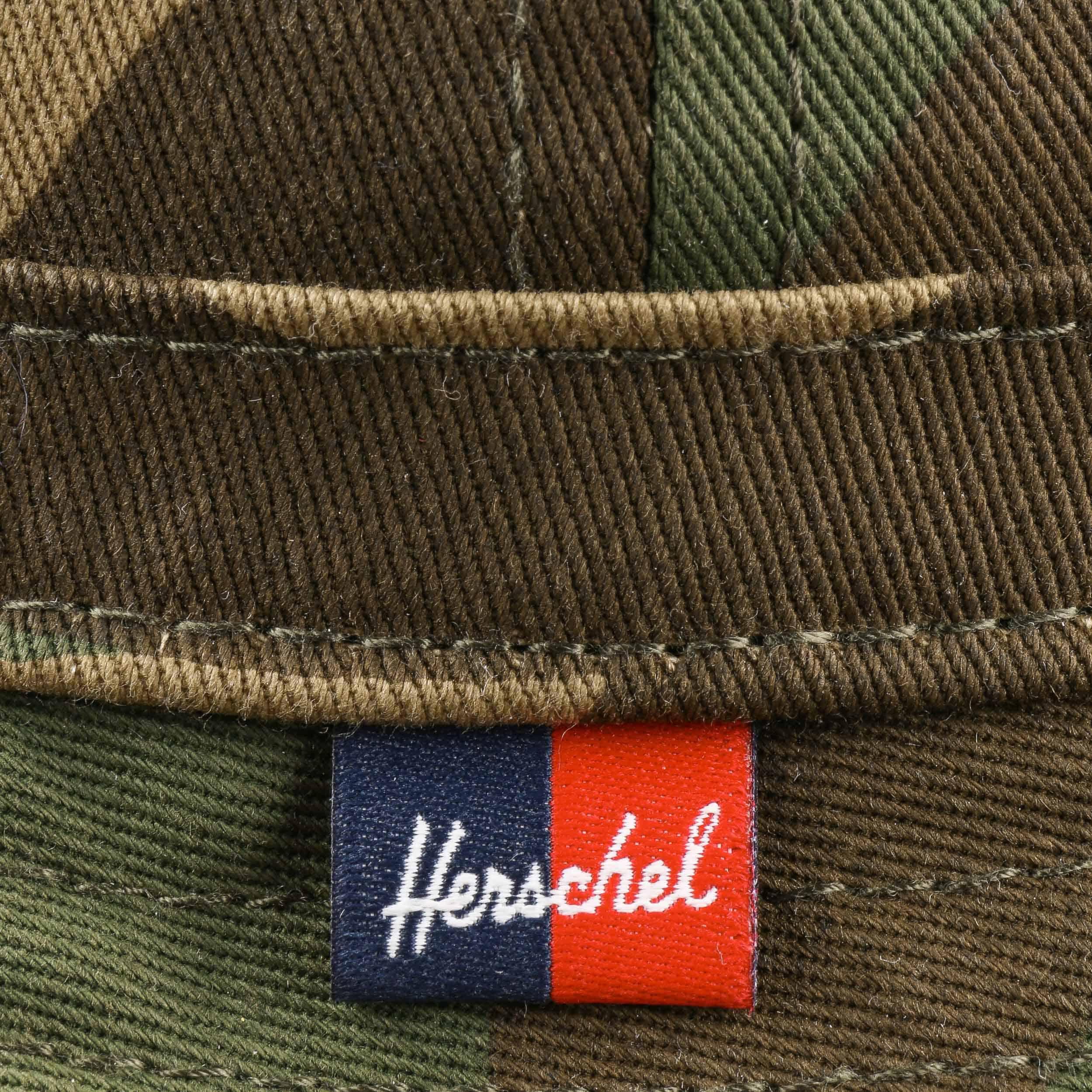3aec92c35b70 ... Cooperman Pattern Bucket Hat by Herschel - camouflage 4 ...