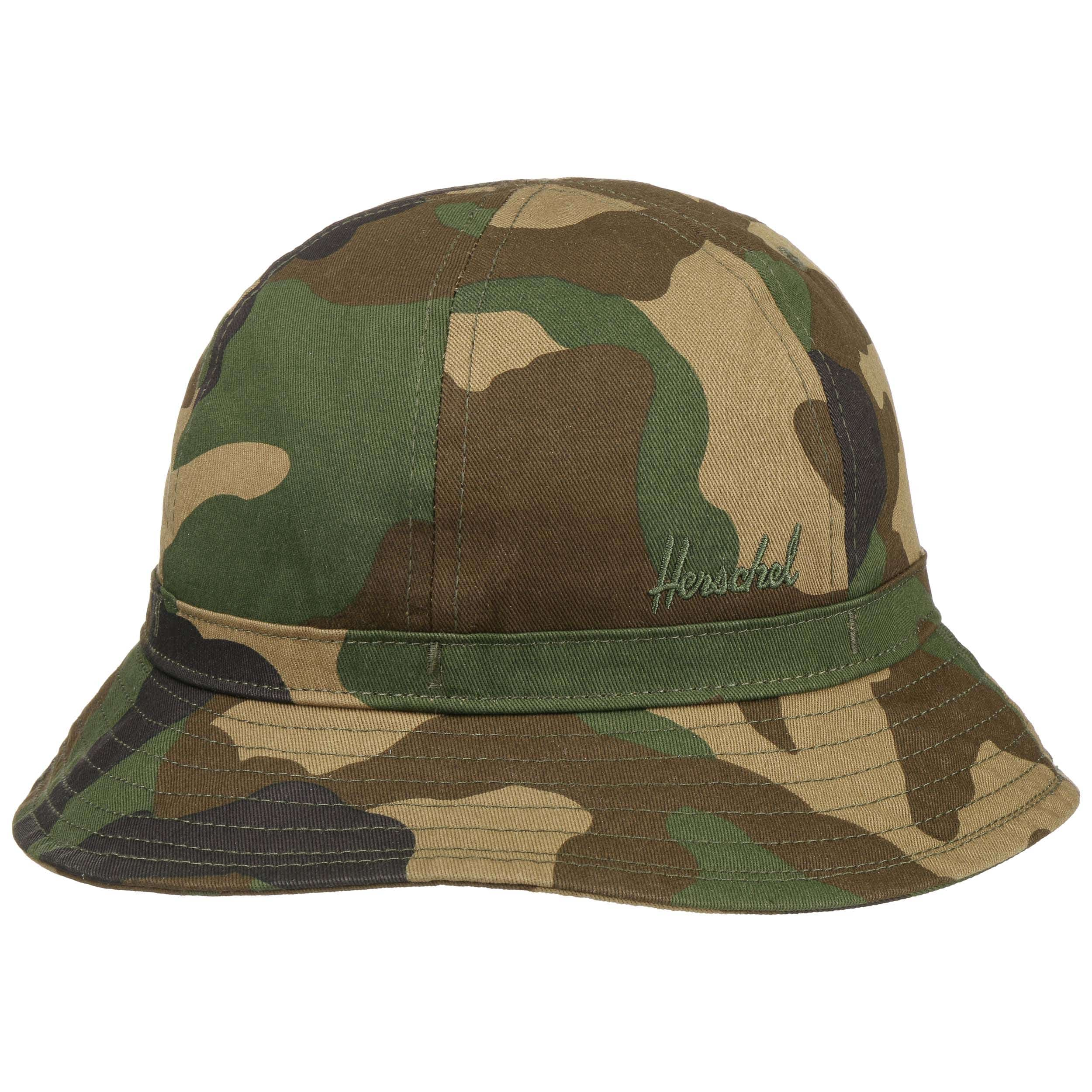 36c1c368b511 Cooperman Pattern Bucket Hat by Herschel - 46,95 £