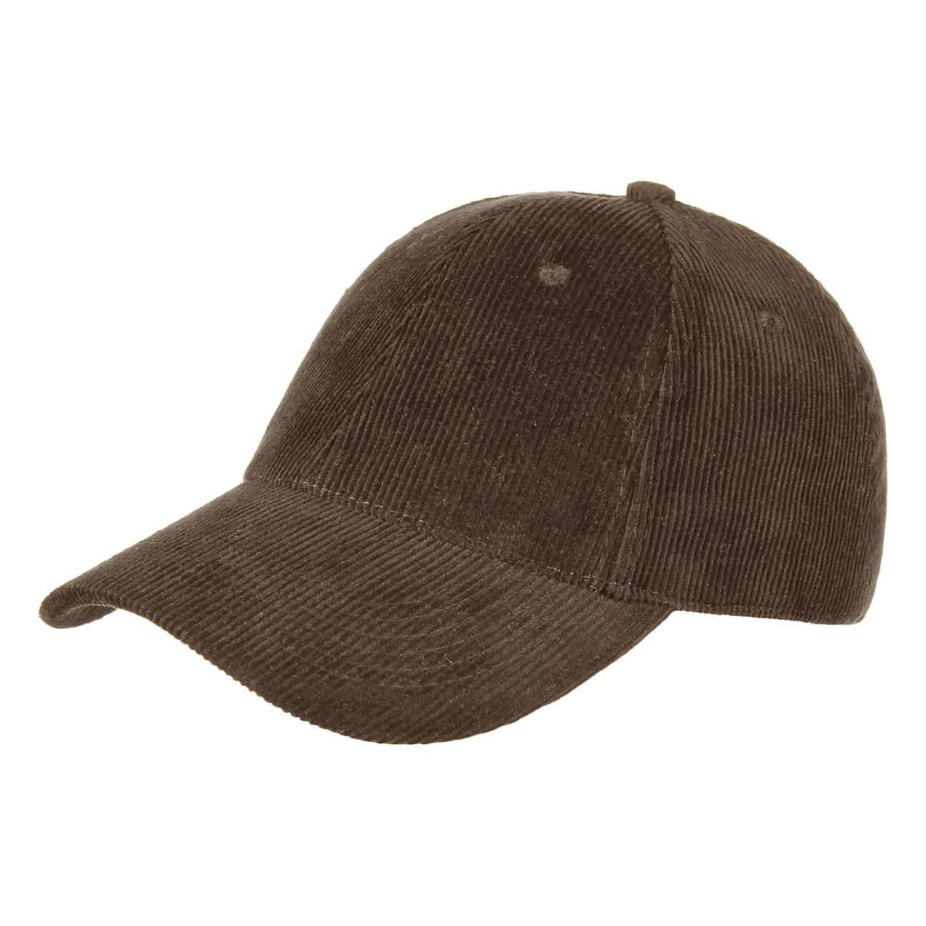 Corduroy Cap 9 95