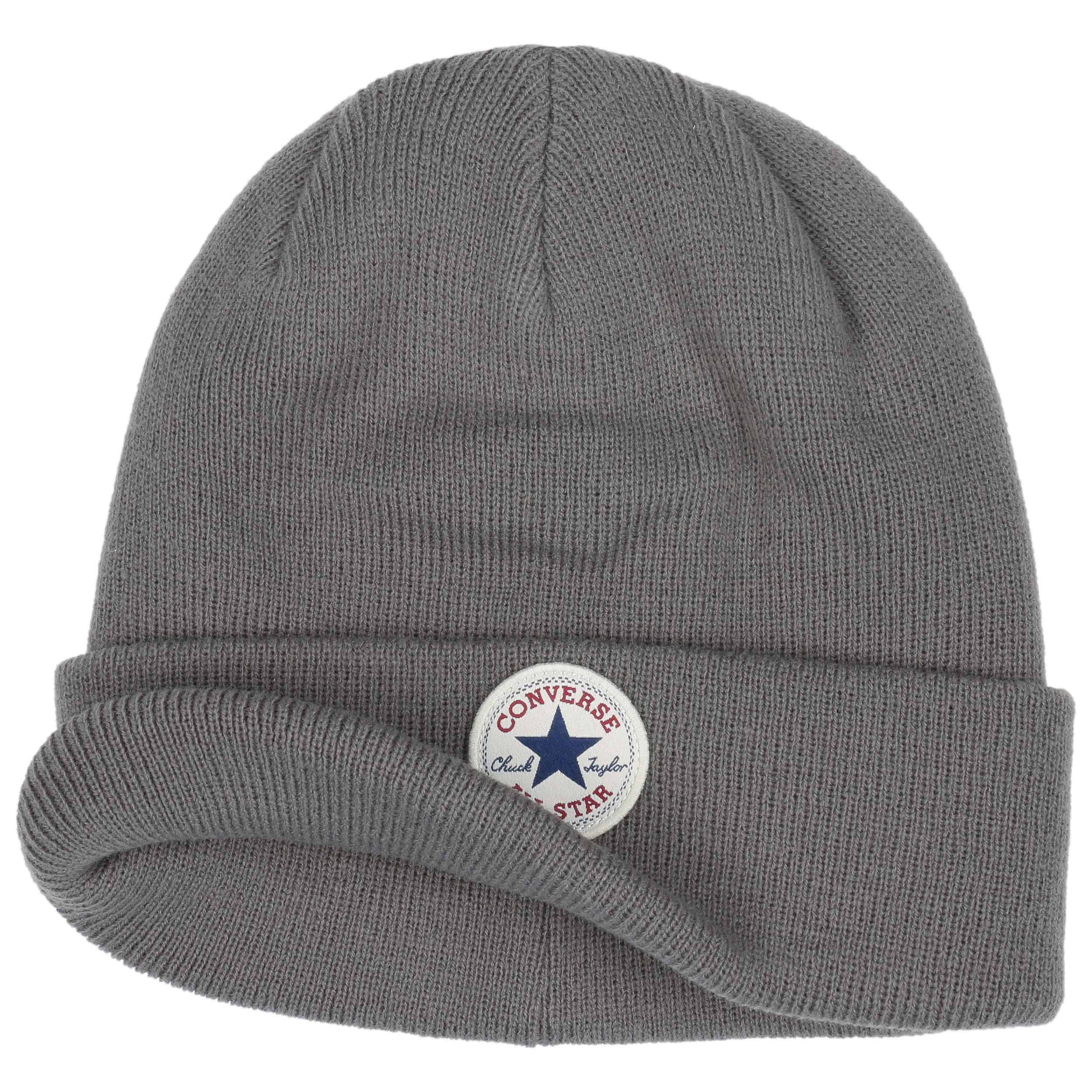 Core Beanie by Converse, GBP 18,95 --> Hats, caps ...