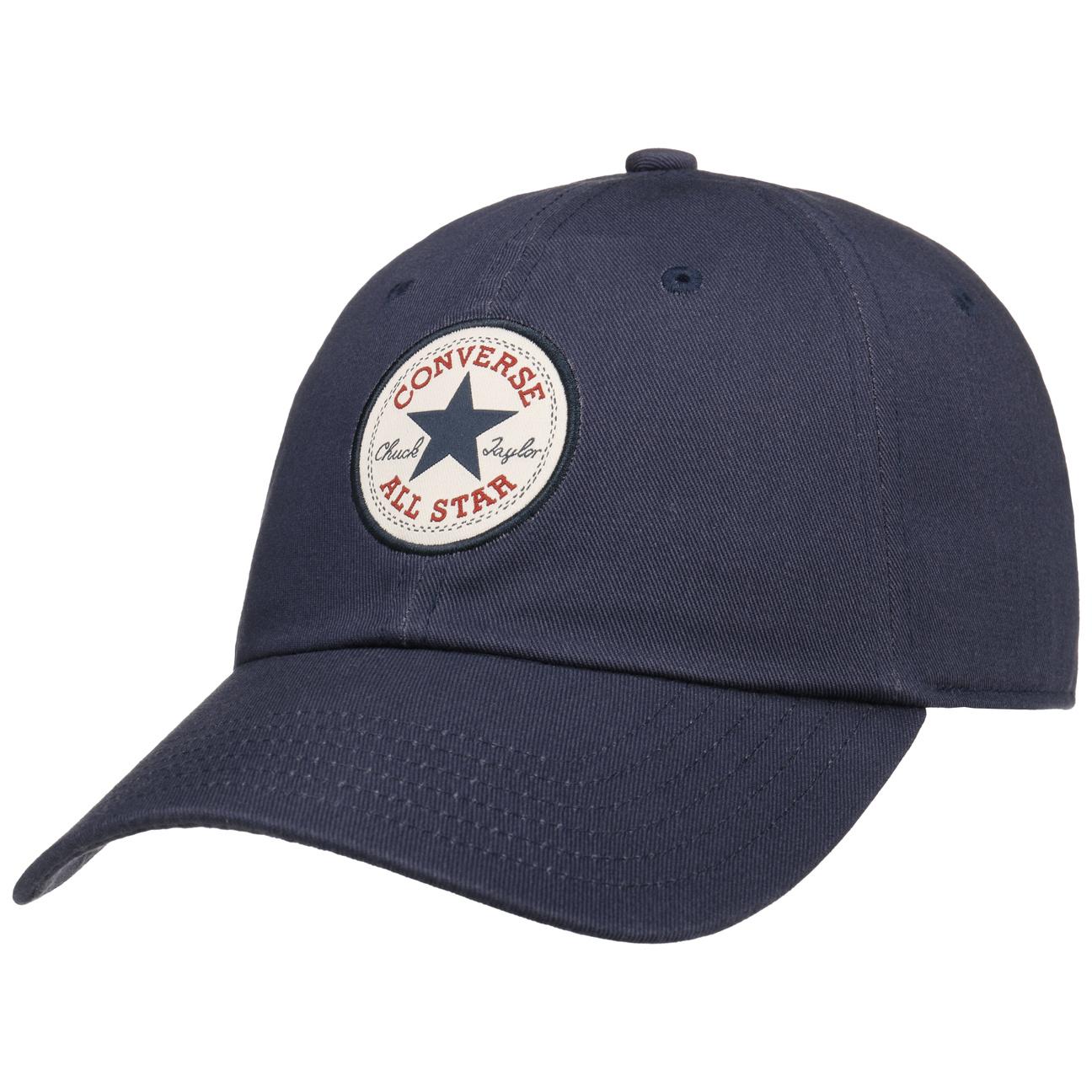 b58b9f68579 ... Core Classic Baseball Cap by Converse - bordeaux 5 ...