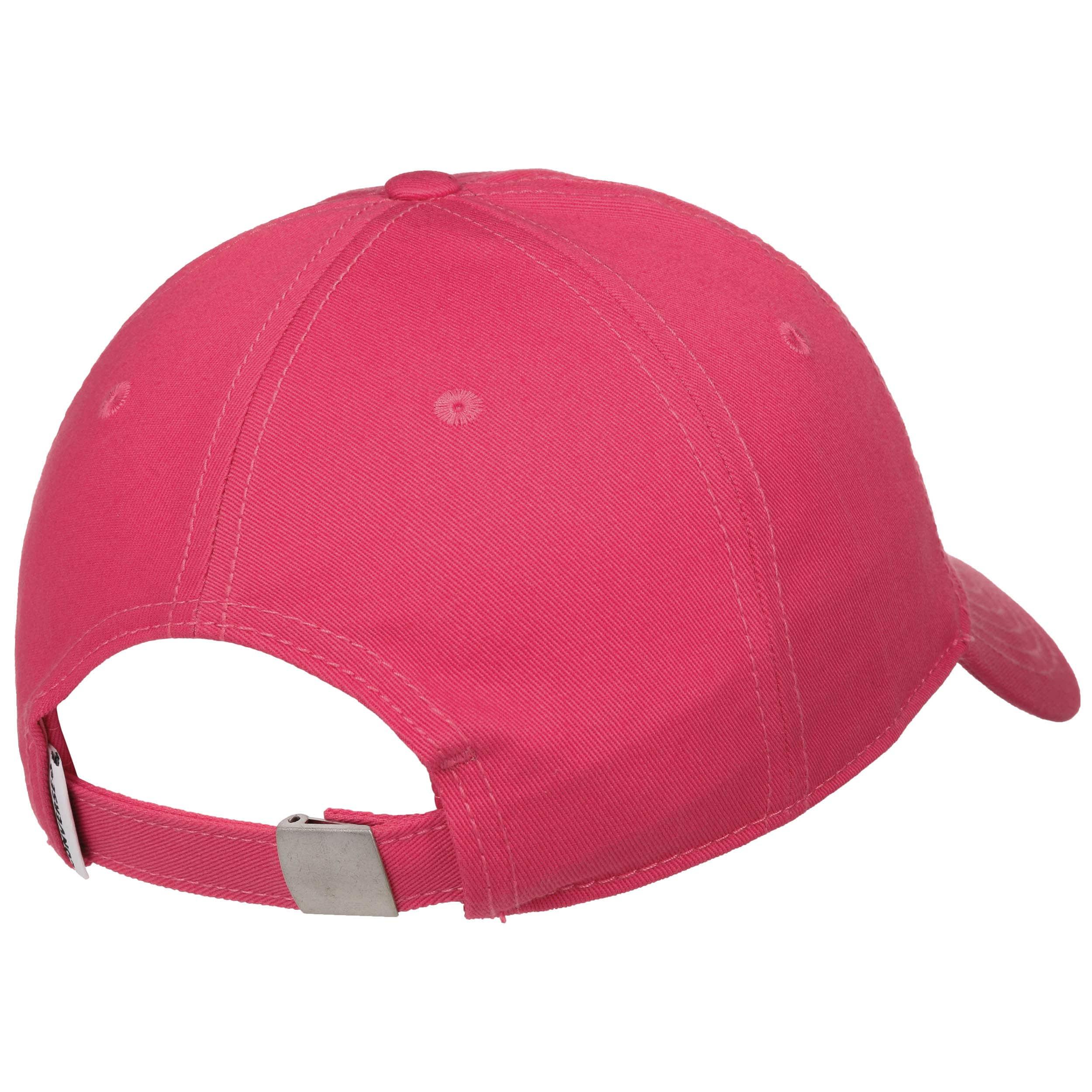 c8e4759f274 ... Core Classic Baseball Cap by Converse - pink 3 ...