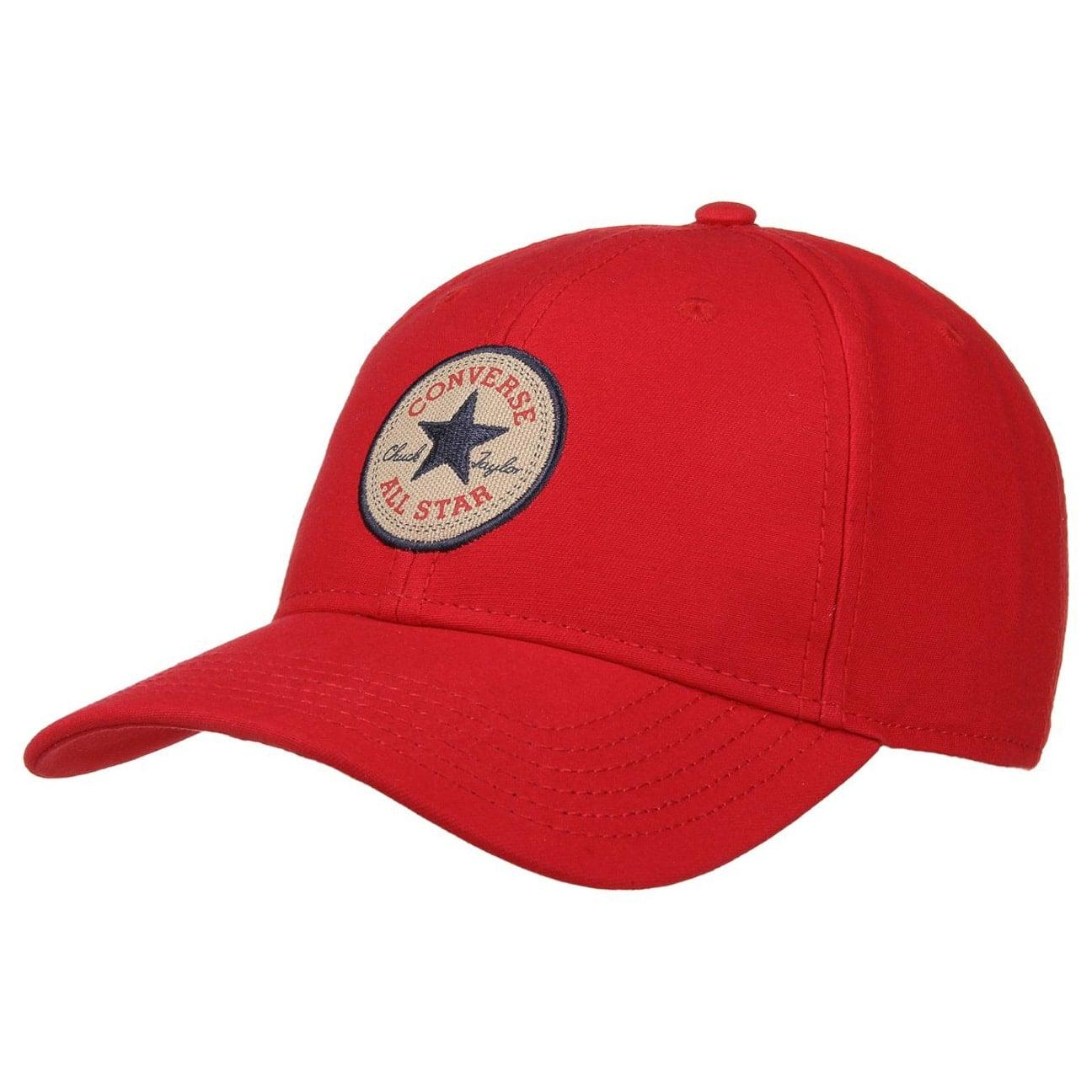 c1771cf3c15 ... bordeaux 5 · Core Classic Baseball Cap by Converse - red 4 ...