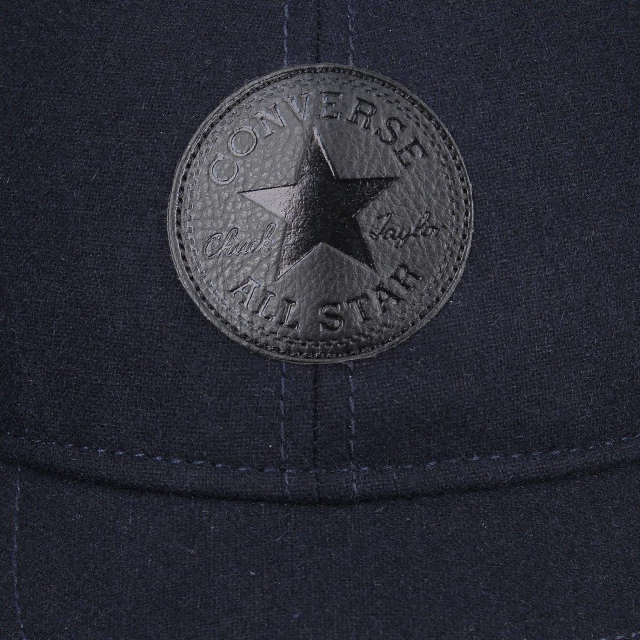 9d5ff6f1687 ... Core Wool Baseball Cap by Converse - bordeaux 5 ...